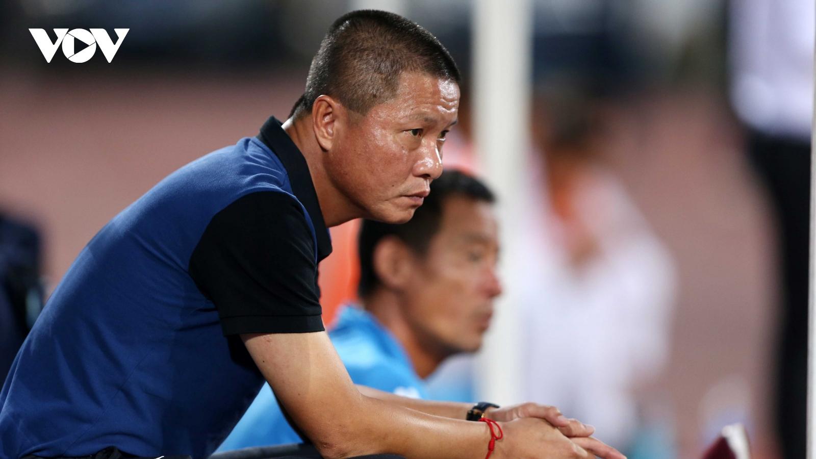 """Hà Nội FC mất """"tướng"""" ở trận đấu quyết định ngôi vô địch V-League 2020"""