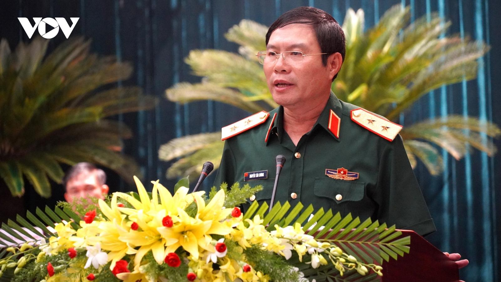 """Hội thảo khoa học đánh giá tầm vóc sự kiện """"Nam Bộ kháng chiến"""""""