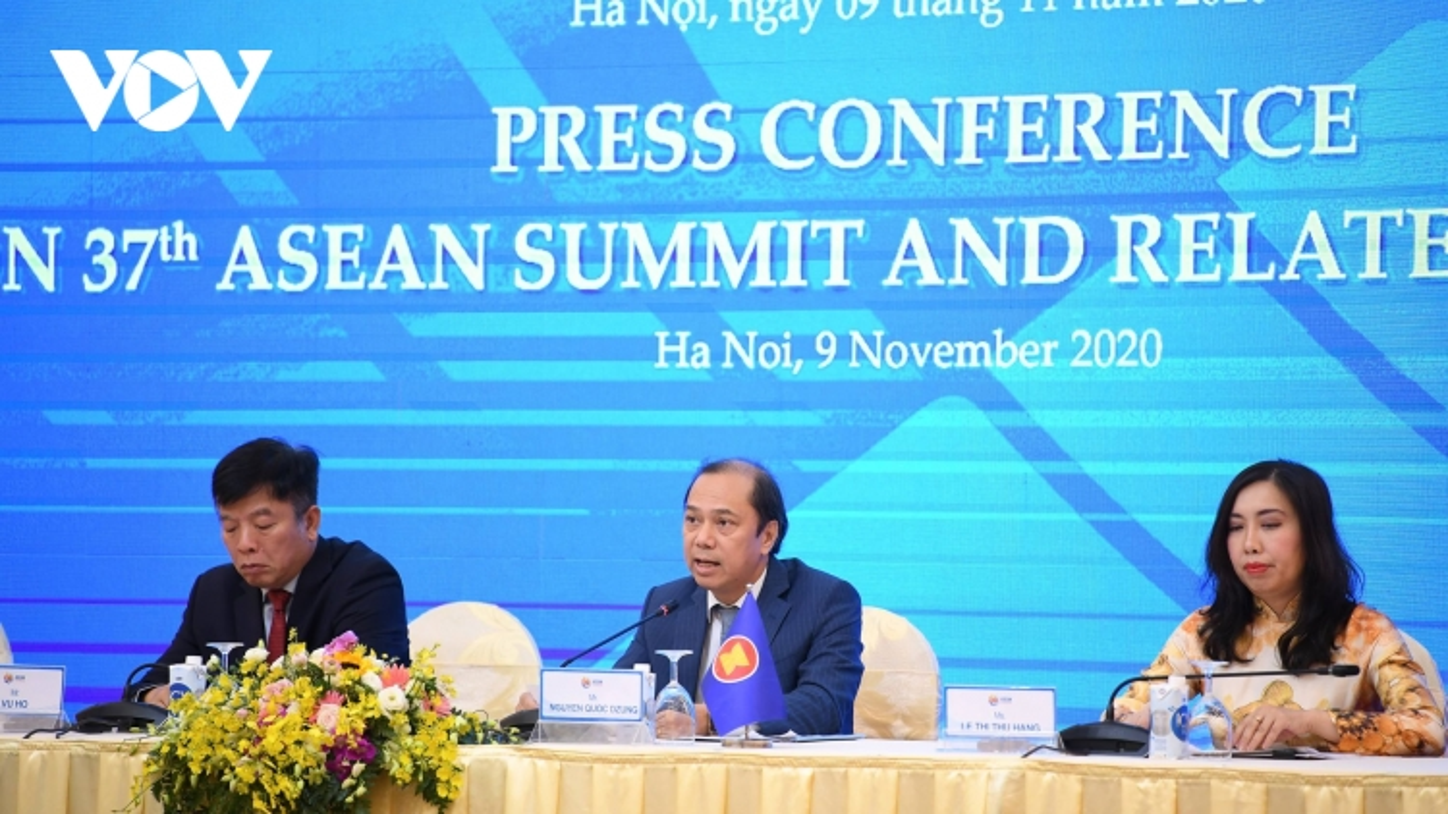 Hội nghị cấp cao ASEAN 37 dự kiến thông qua và công bố hơn 80 văn kiện