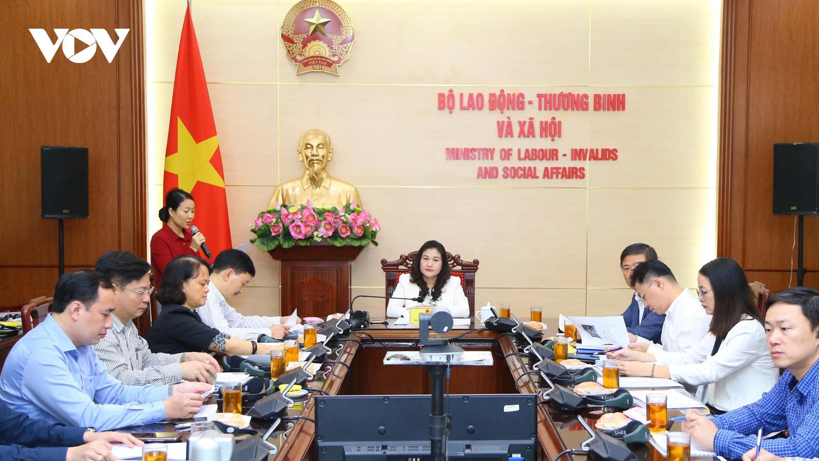Hợp tác quốc tế mở ra nhiều cơ hội việc làm cho lao động Việt Nam