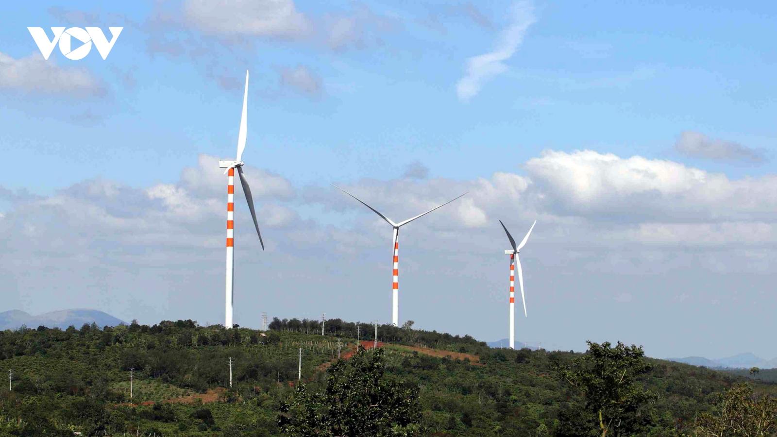 Đề xuất kéo dài giá FIT điện gió đến hết năm 2023