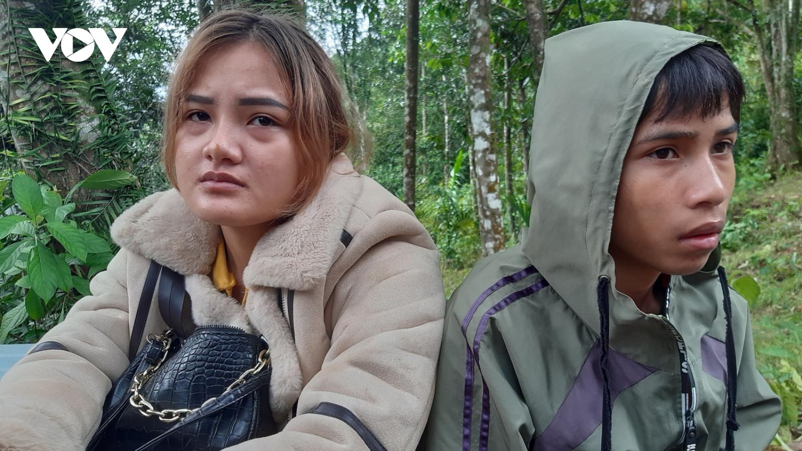 Vụ sạt lở đất kinh hoàng ở Trà Leng: Lập làng, làm nhà mới cho dân mất nhà
