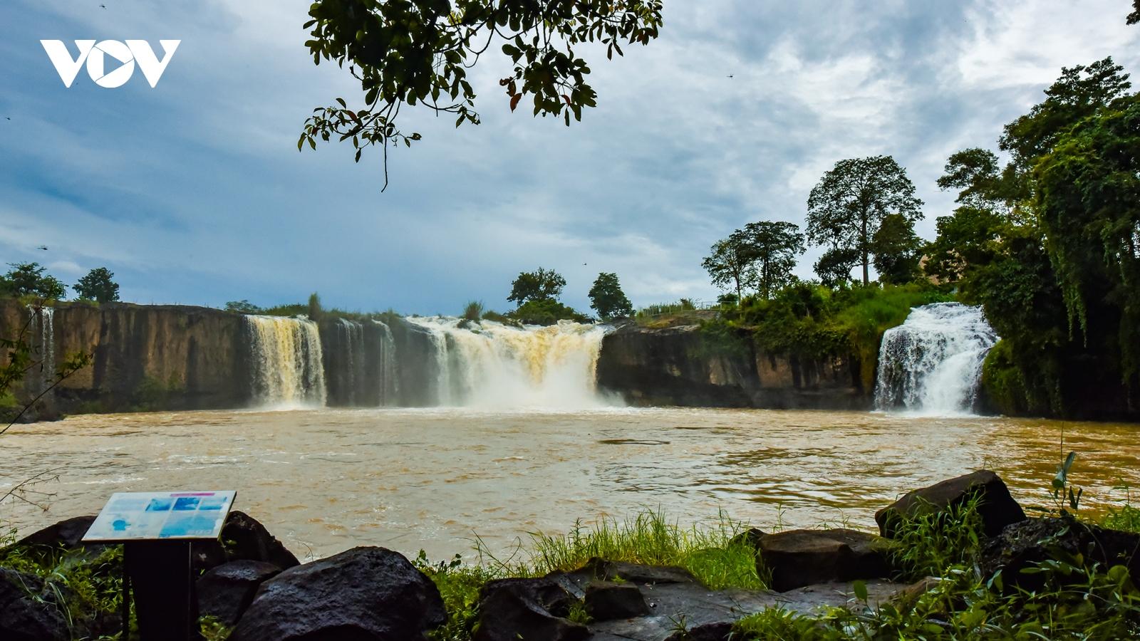 """Đón danh hiệu UNESCO, Đắk Nông quyết tâm """"đánh thức"""" tiềm năng du lịch"""