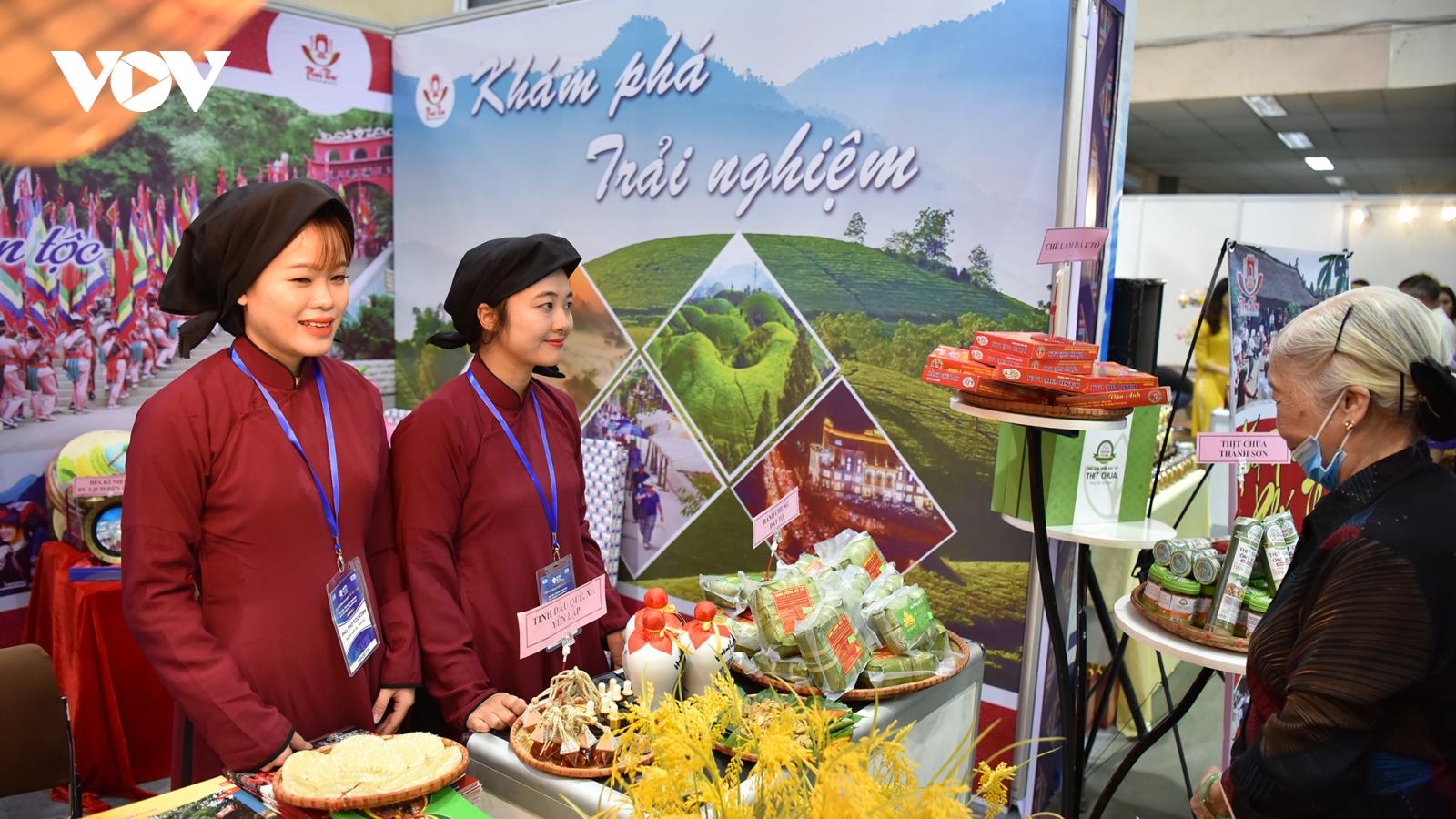 Khai mạc Hội chợ Du lịch Quốc tế Việt Nam 2020: Chuyển đổi số để phát triển Du lịch VN