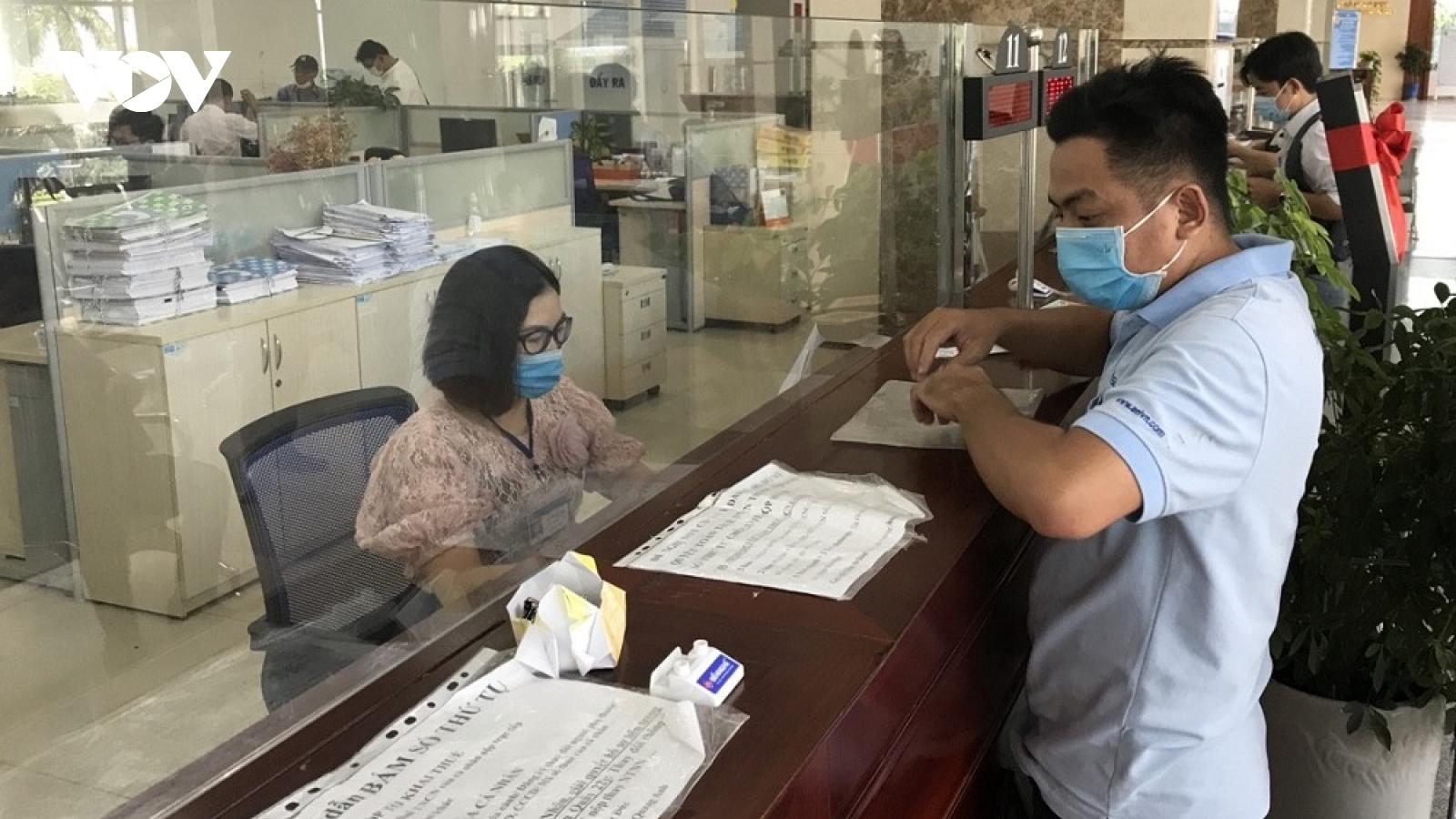 Cục Thuế TP HCM khẳng định bảo mật thông tin cho các chủ tài khoản nộp thuế
