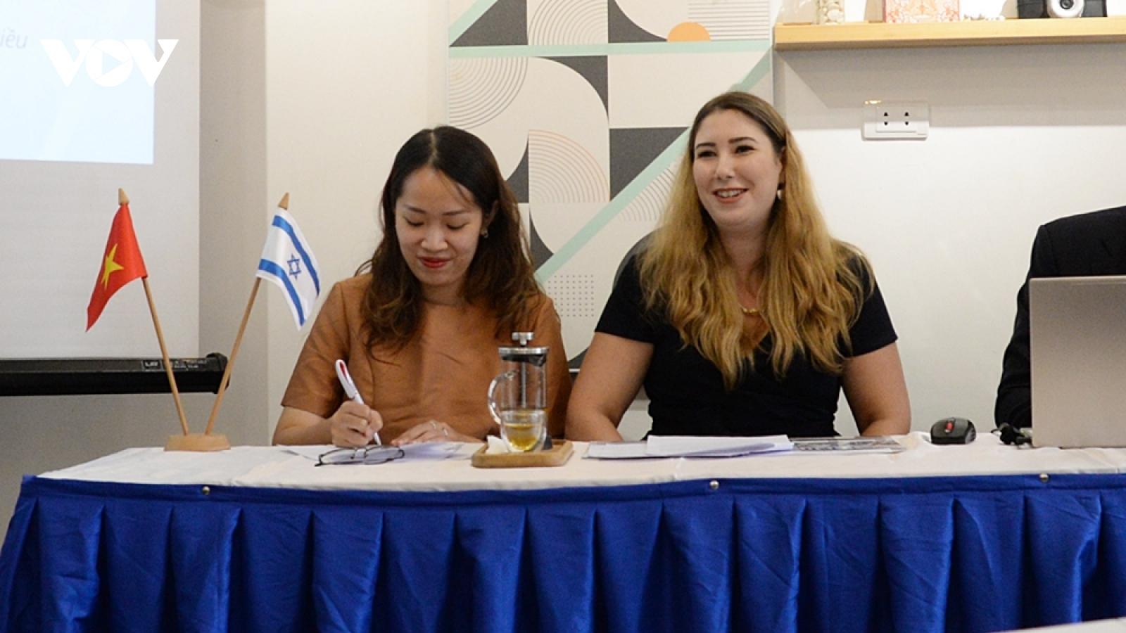 Hàng loạt phim đặc sắc dành tặng khán giả Việt Nam trong Liên hoan Phim Israel 2020