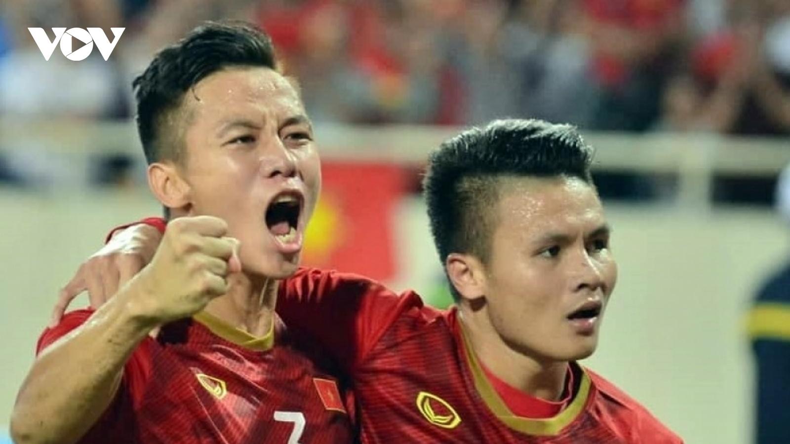"""ĐT Việt Nam có thể phải đá AFF Cup 2021 bằng """"đội hình B"""""""