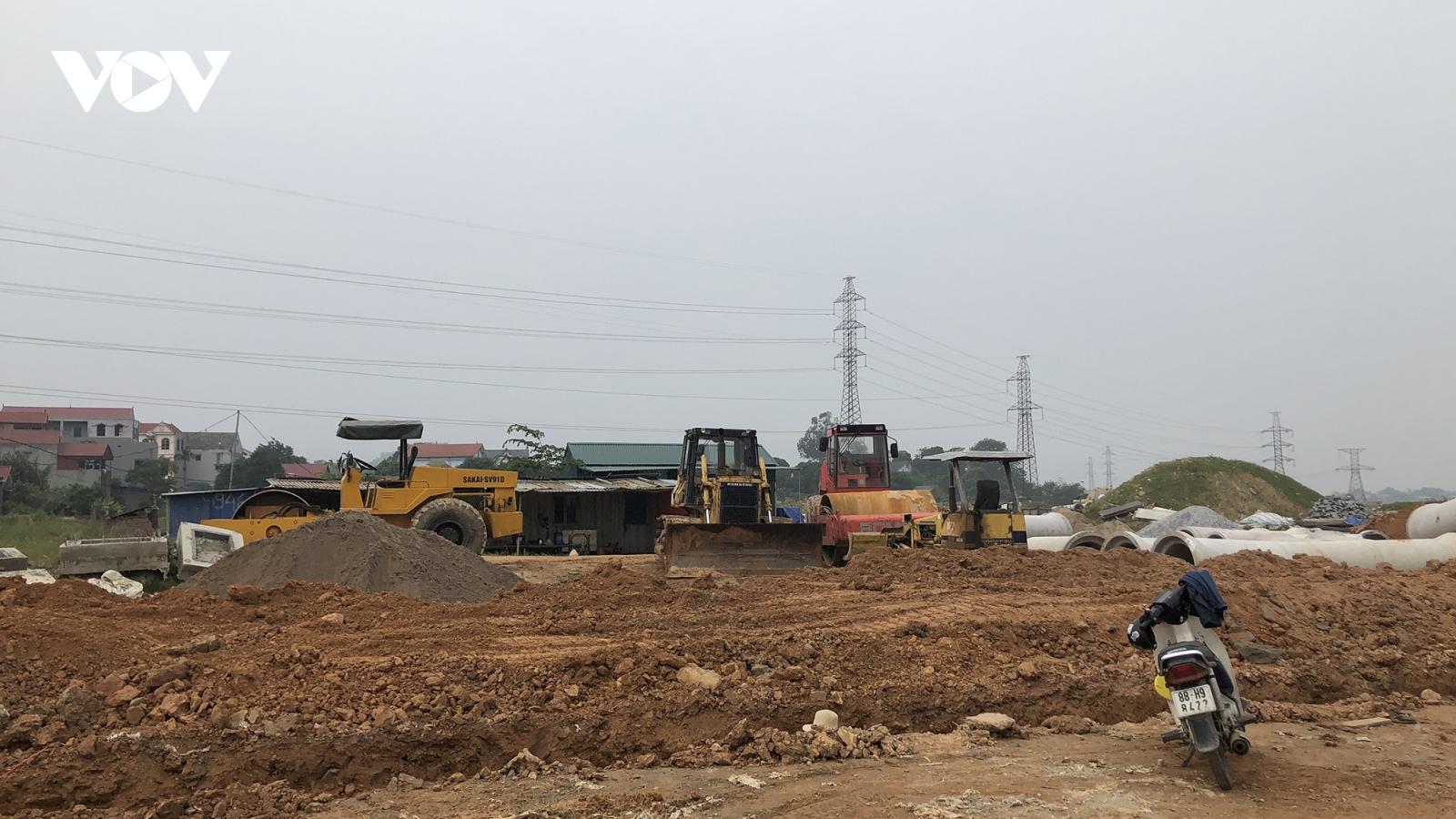 Giải quyết vướng mắc, hoàn thành nhà máy đốt rác điện Sóc Sơn vào tháng 1/2021