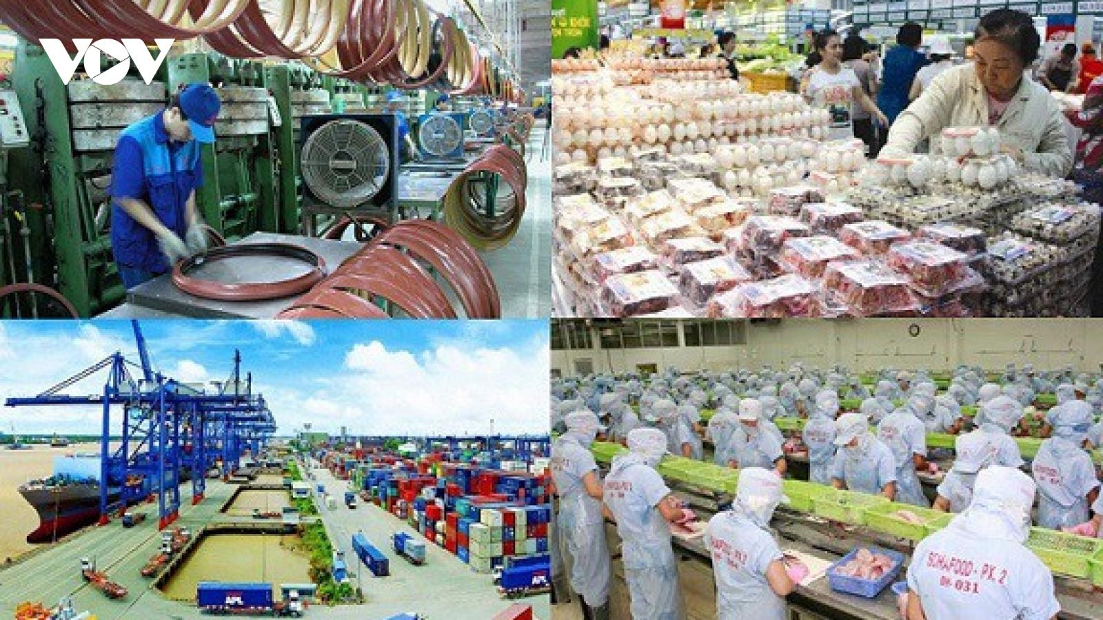 Asia Times shines spotlight on Vietnamese economic growth