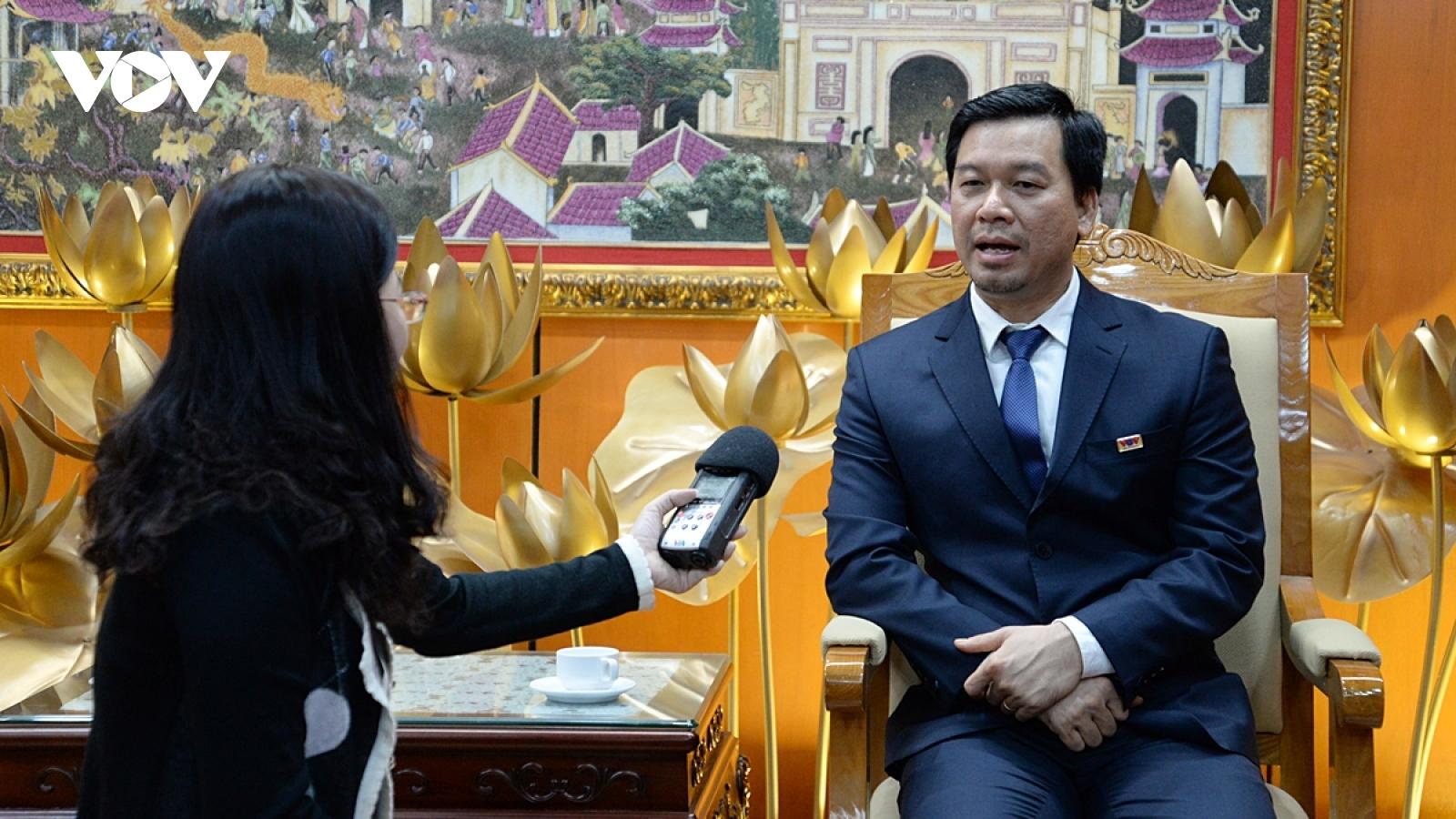 VOV tiên phong trong công tác truyền thông về người Việt ở nước ngoài