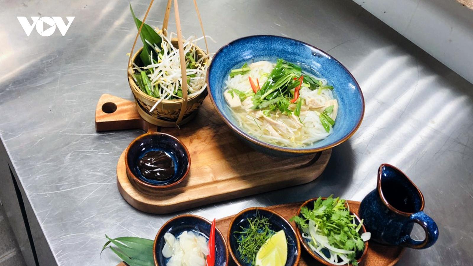 Vượt Trung Quốc, Thái Lan..., Việt Nam tiếp tục là Điểm đến Ẩm thực hàng đầu châu Á