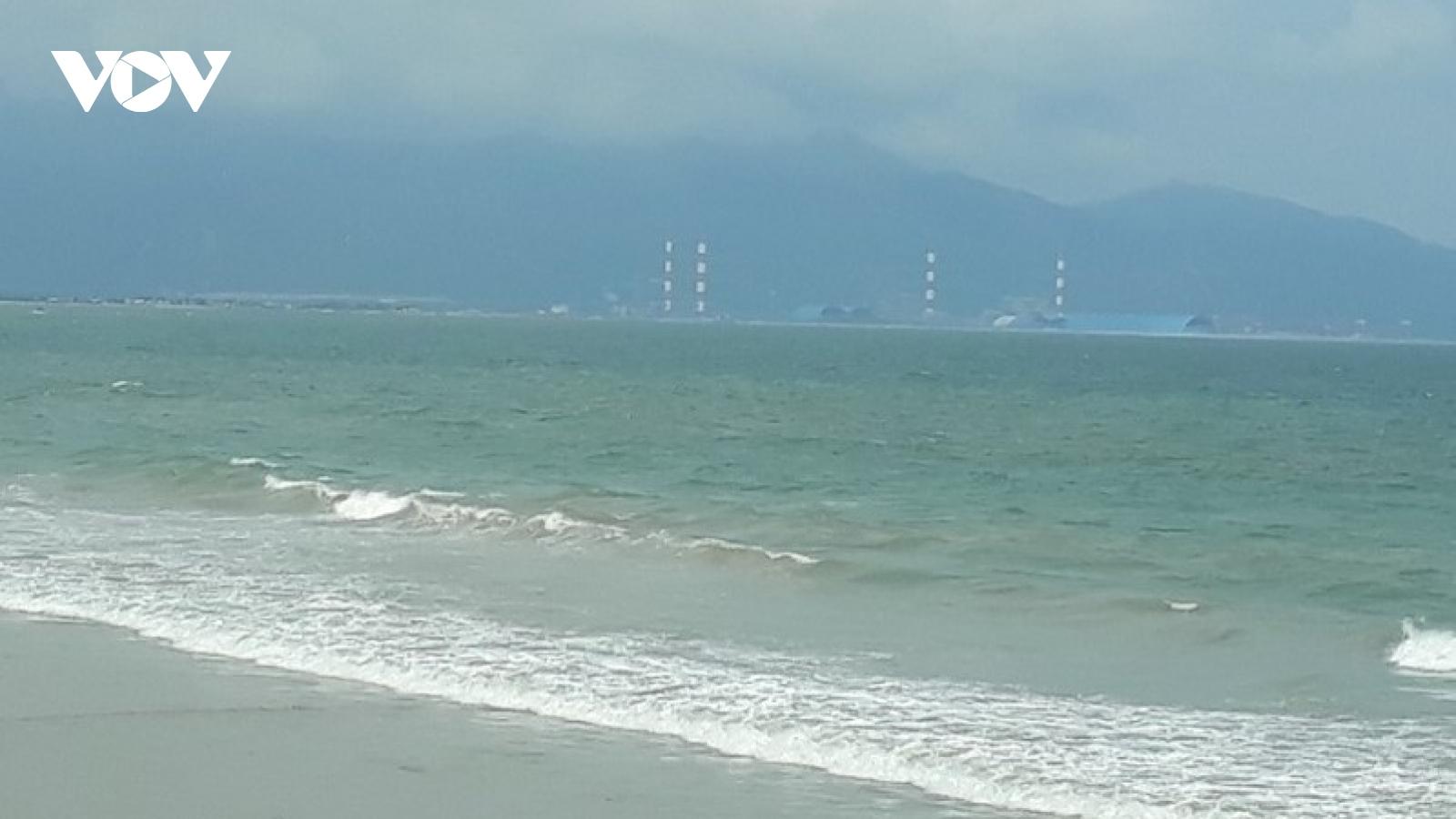 Đã tìm thấy 12 thuyền viên gặp nạn trên tàu Panama