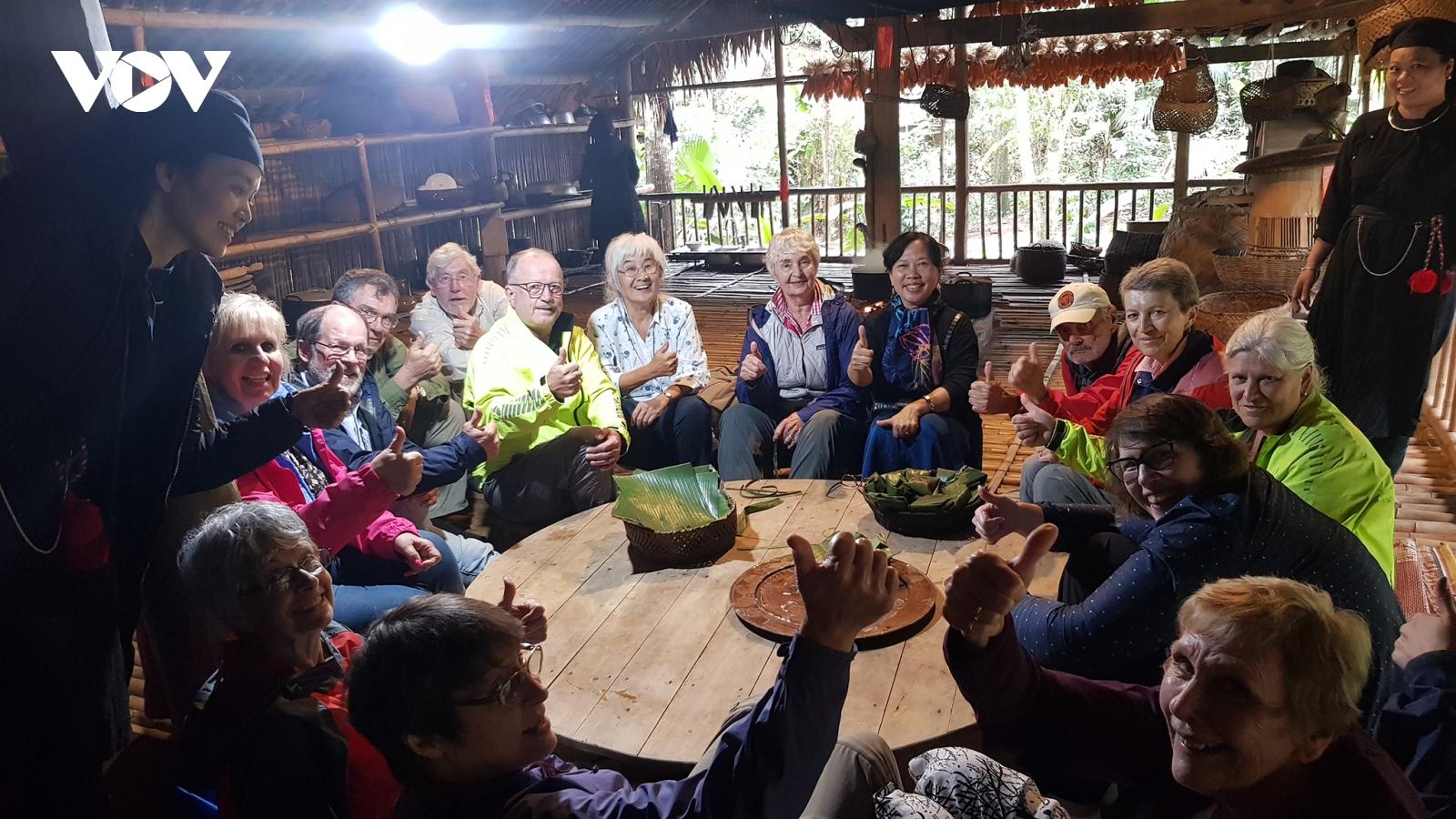 Phát triển du lịch - mục tiêu ưu tiên của tỉnh Thái Nguyên