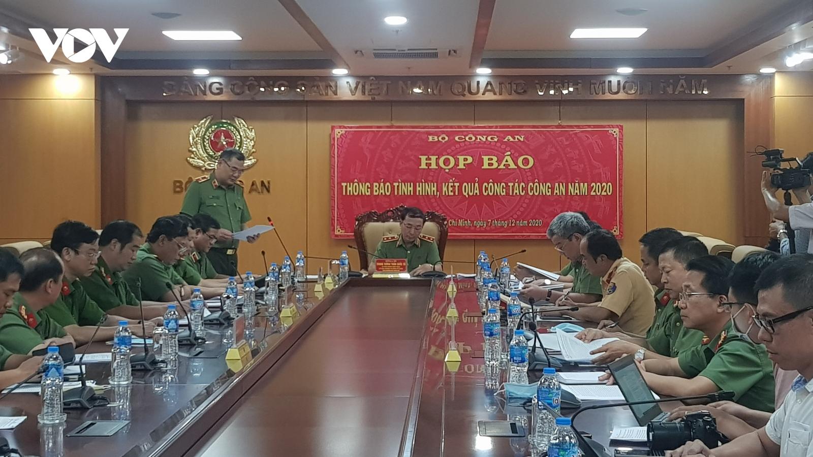 Khởi tố 13 bị can trong vụ án tại Tổng Công ty đầu tư phát triển đường cao tốc Việt Nam