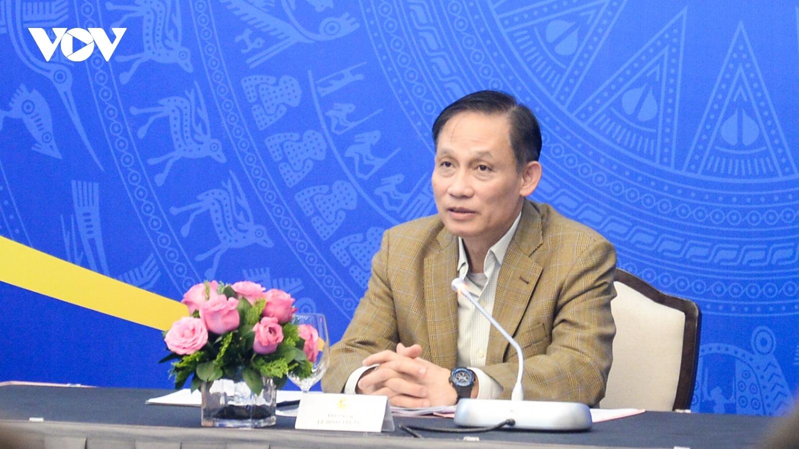Việt Nam sẵn sàng cho nhiệm kỳ Chủ tịch Hội đồng Bảo an LHQ lần thứ 2