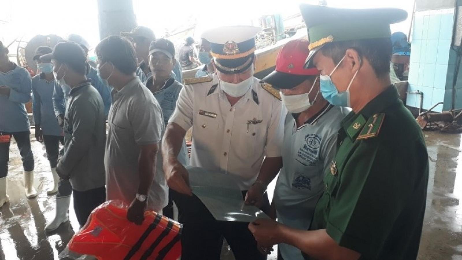 Bình Thuận ban hành công văn khẩn về phòng chống dịch Covid-19