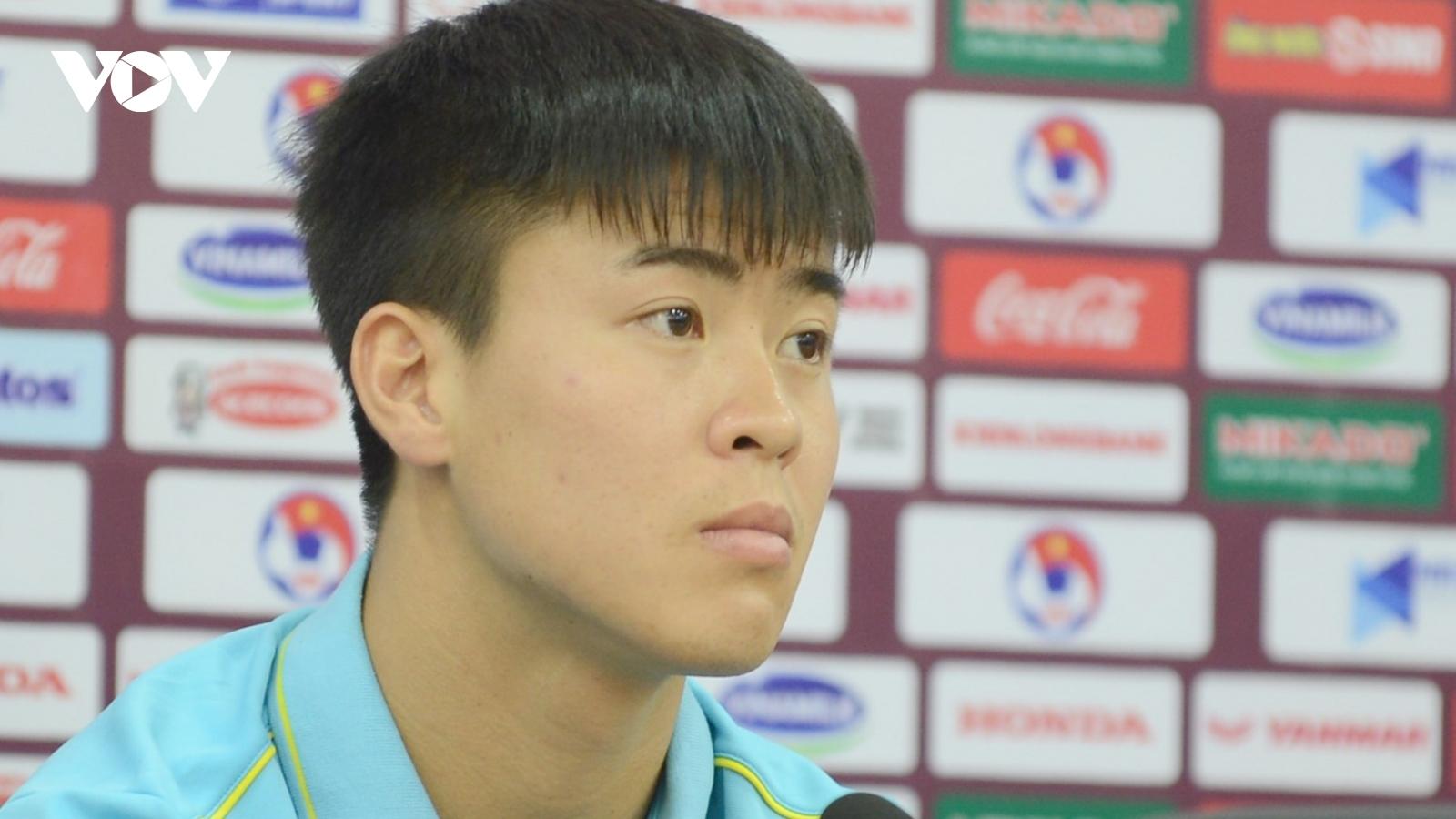 HLV Park Hang Seo nhận tin cực vui từ trò cưng