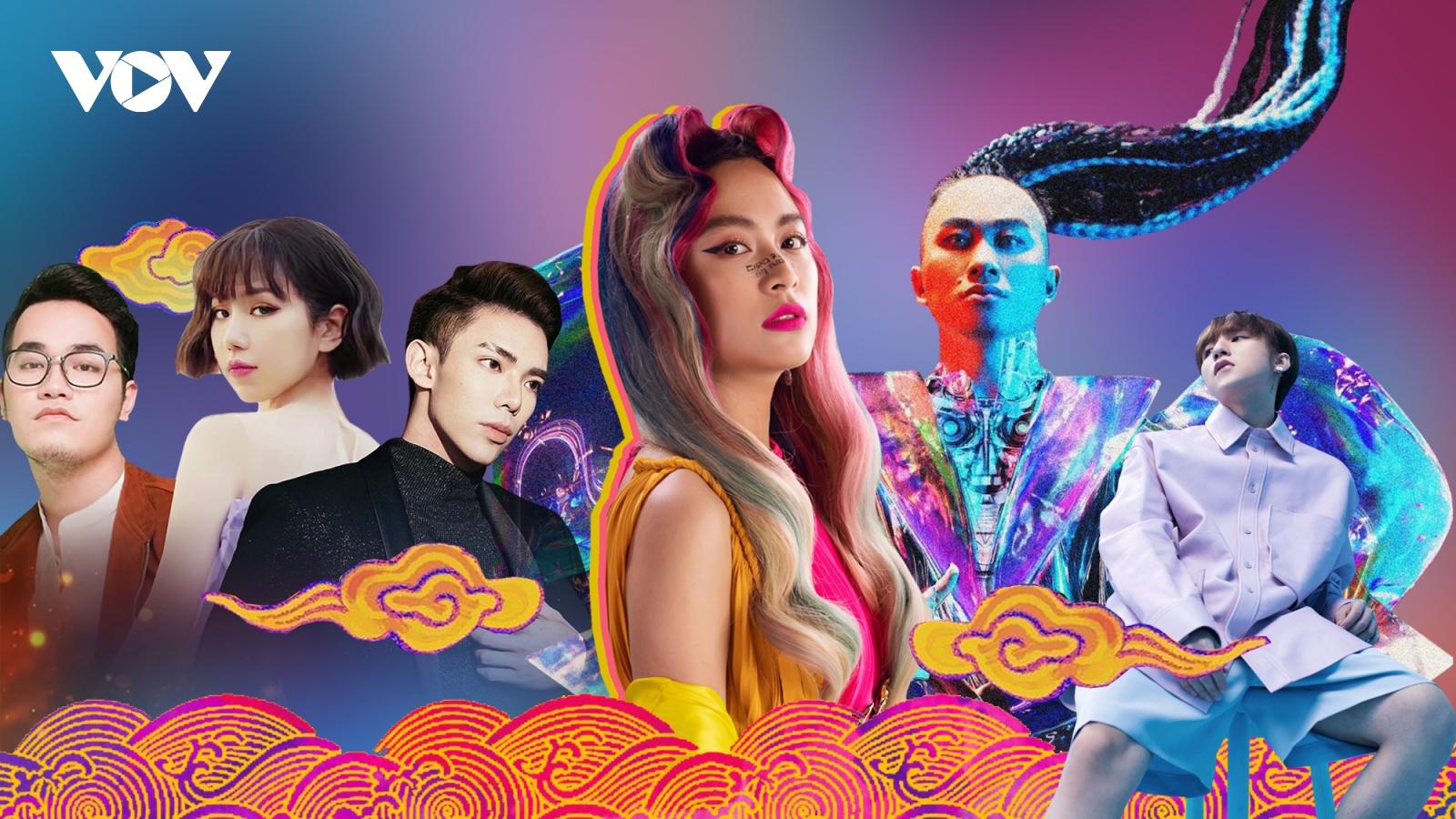 Nhạc Việt 2020: Loạt show hoãn hủy, nhạc Covid-19 lên ngôi