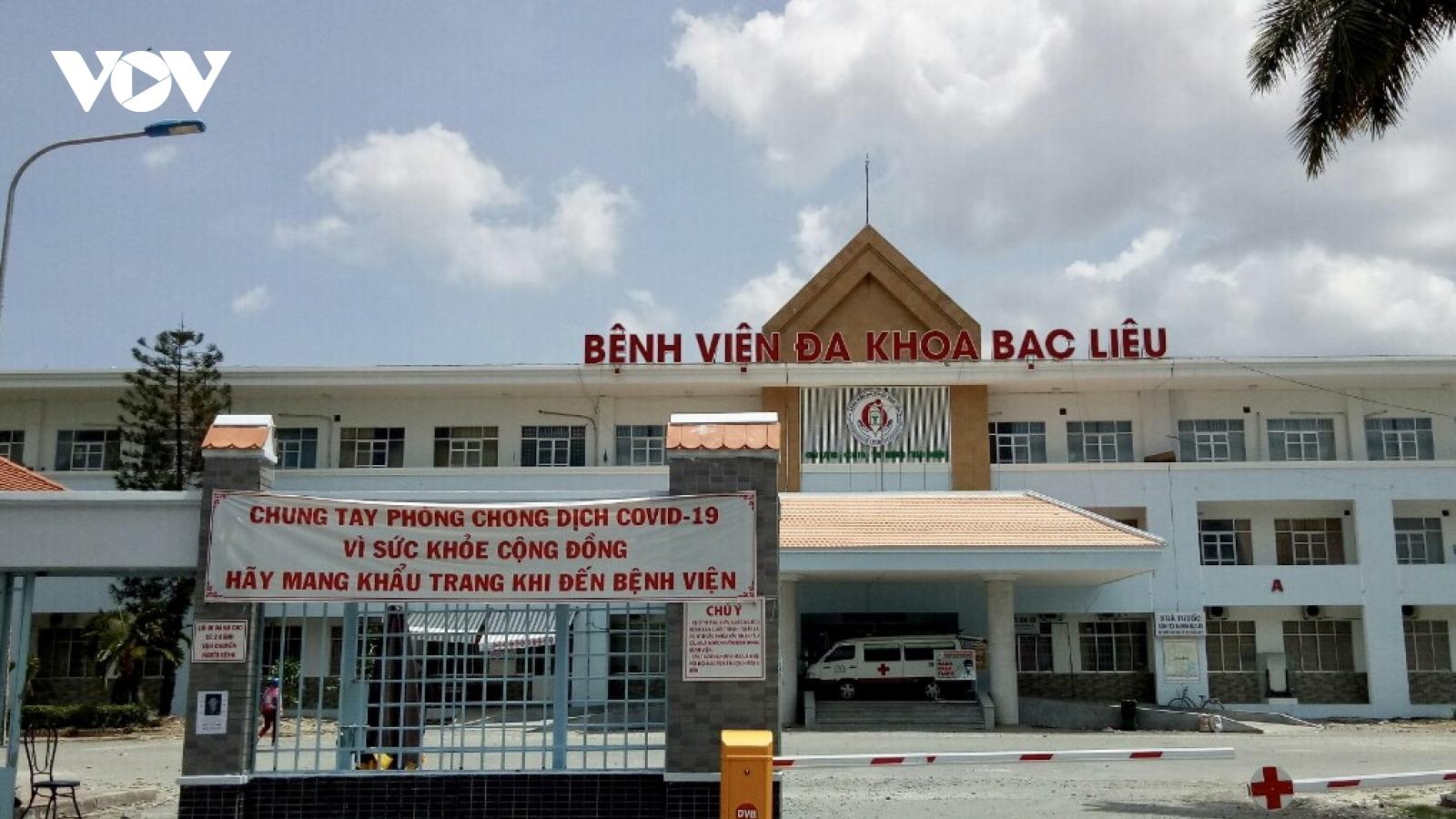 335 công dân về từ Myanmar hoàn thành cách ly tại tỉnh Bạc Liêu