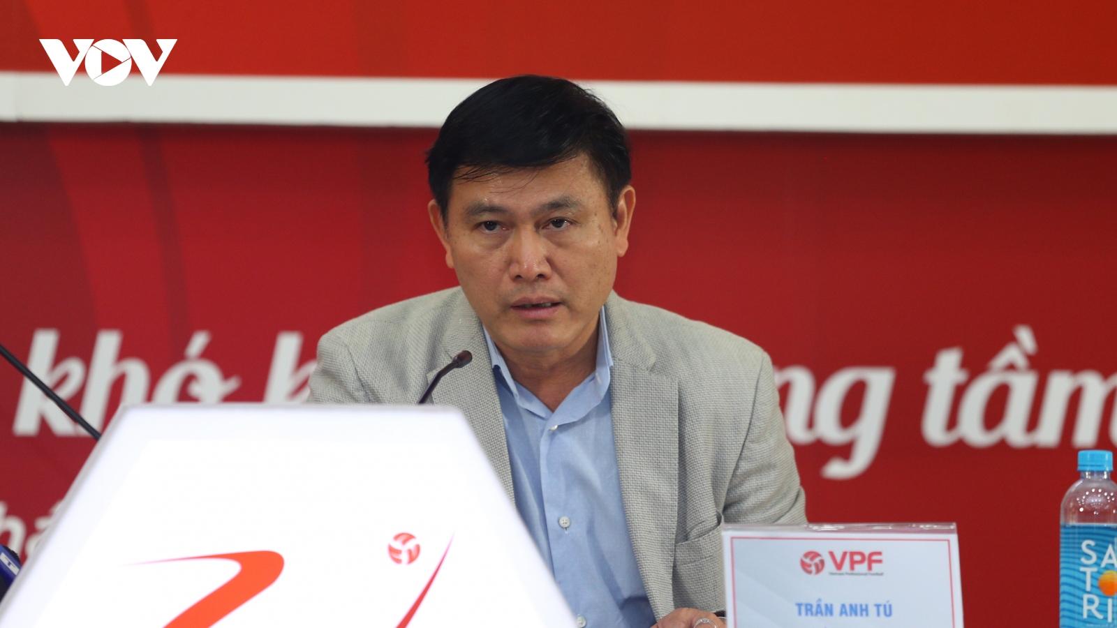 V-League 2021 sắp khởi tranh, nhiều CLB có quyết định bất ngờ