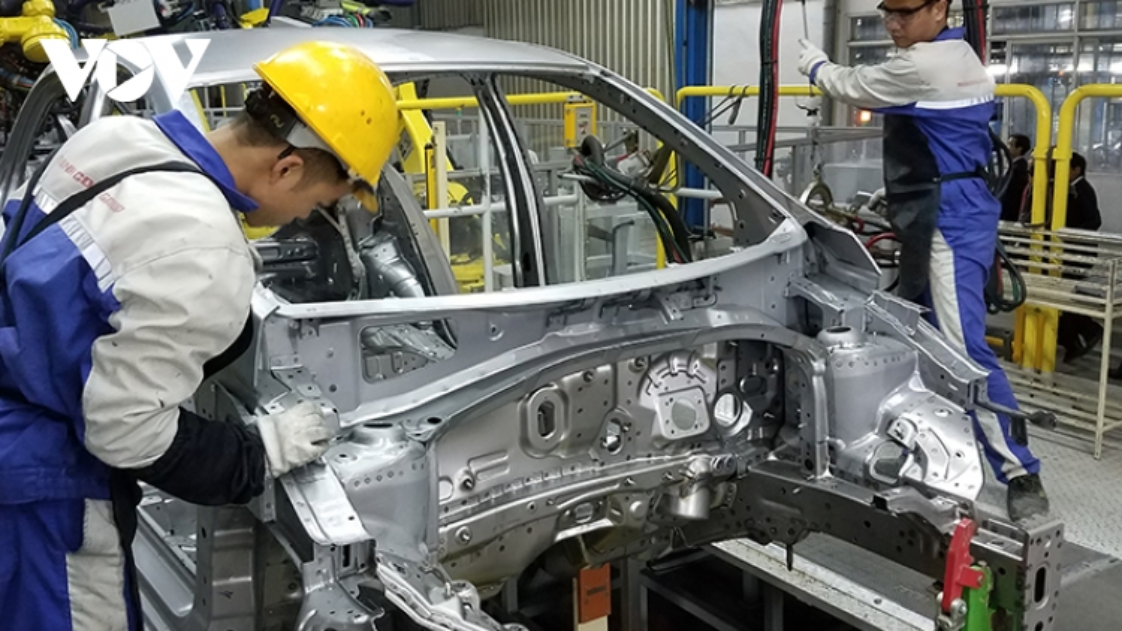 Singapore trở thành nhà đầu tư FDI lớn nhất tại Việt Nam năm 2020