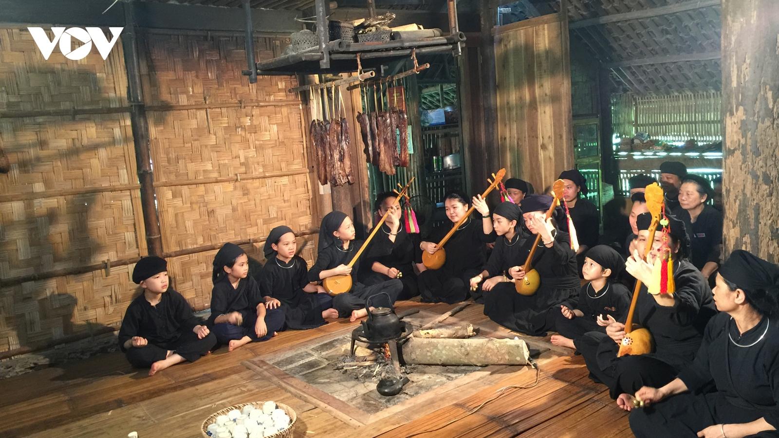 Khám phá văn hóa người Tày ở Thái Nguyên