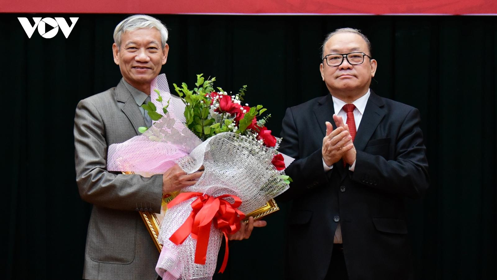Bí thư Tỉnh ủy Kim Ngọc và tư duy đổi mới, phát triển nông nghiệp
