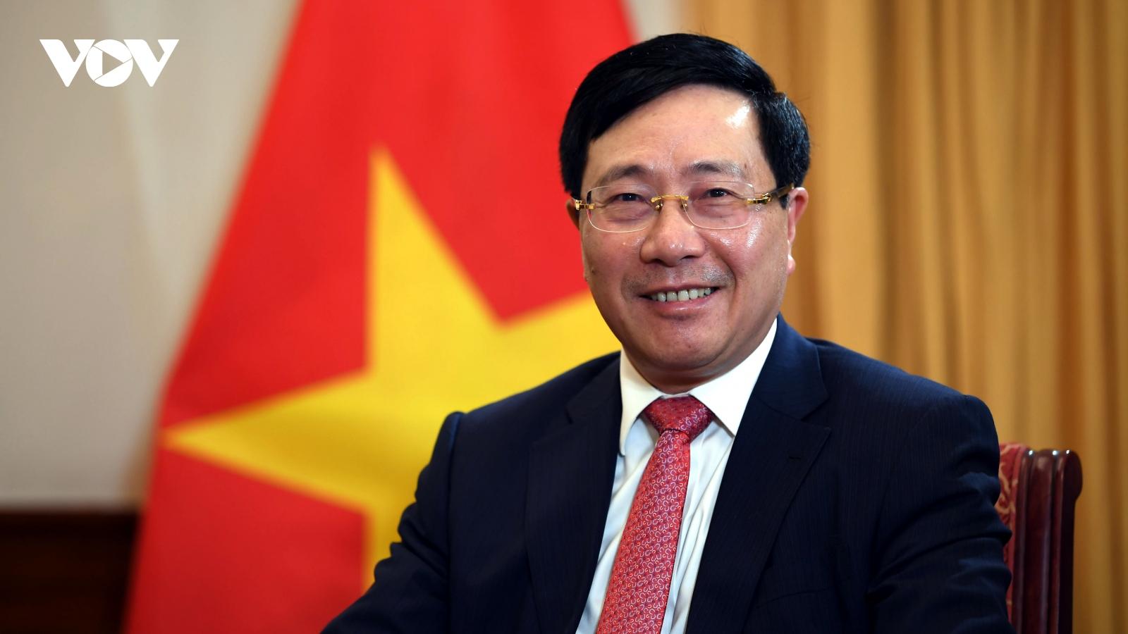 Năm 2020 ghi nhận nhu cầu bảo hộ công dân Việt Nam ở nước ngoài lớn chưa từng có