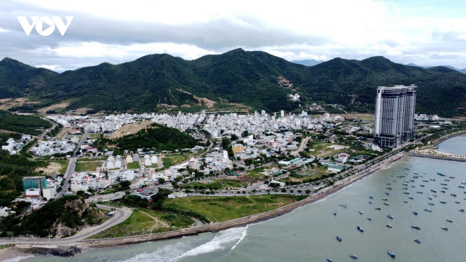 Chống sạt lở, Khánh Hòa sẽ đối chiếu bản đồ địa chất khi cấp phép dự án