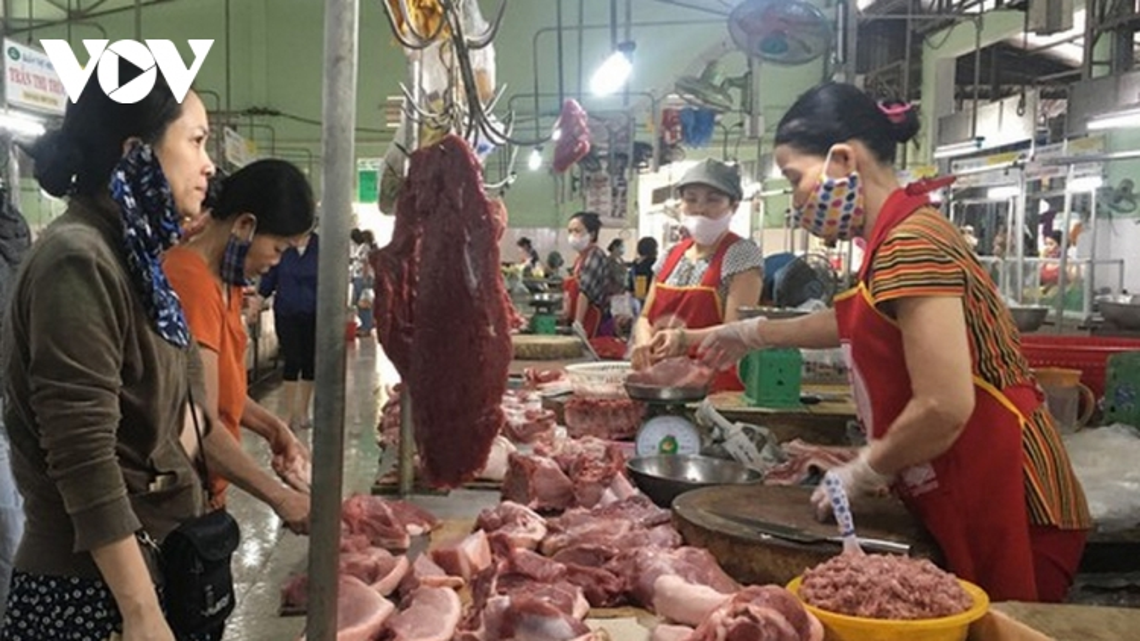 Đà Nẵng dự trữ hàng hóa Tết trị giá gần 1.750 tỷ đồng