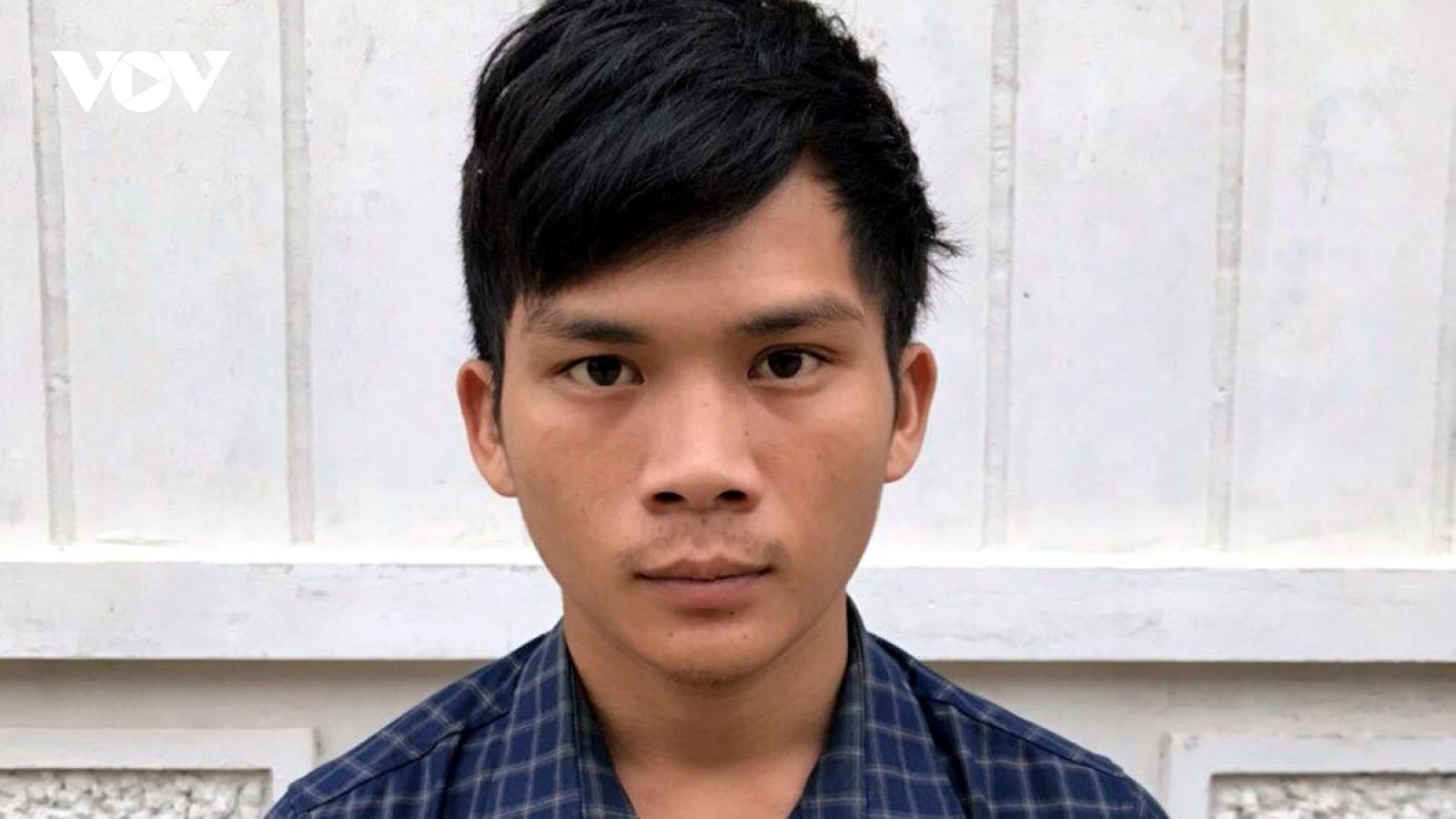 Con nghiện đột nhập nhà riêng, khống chế hiếp dâm nữ gia chủ