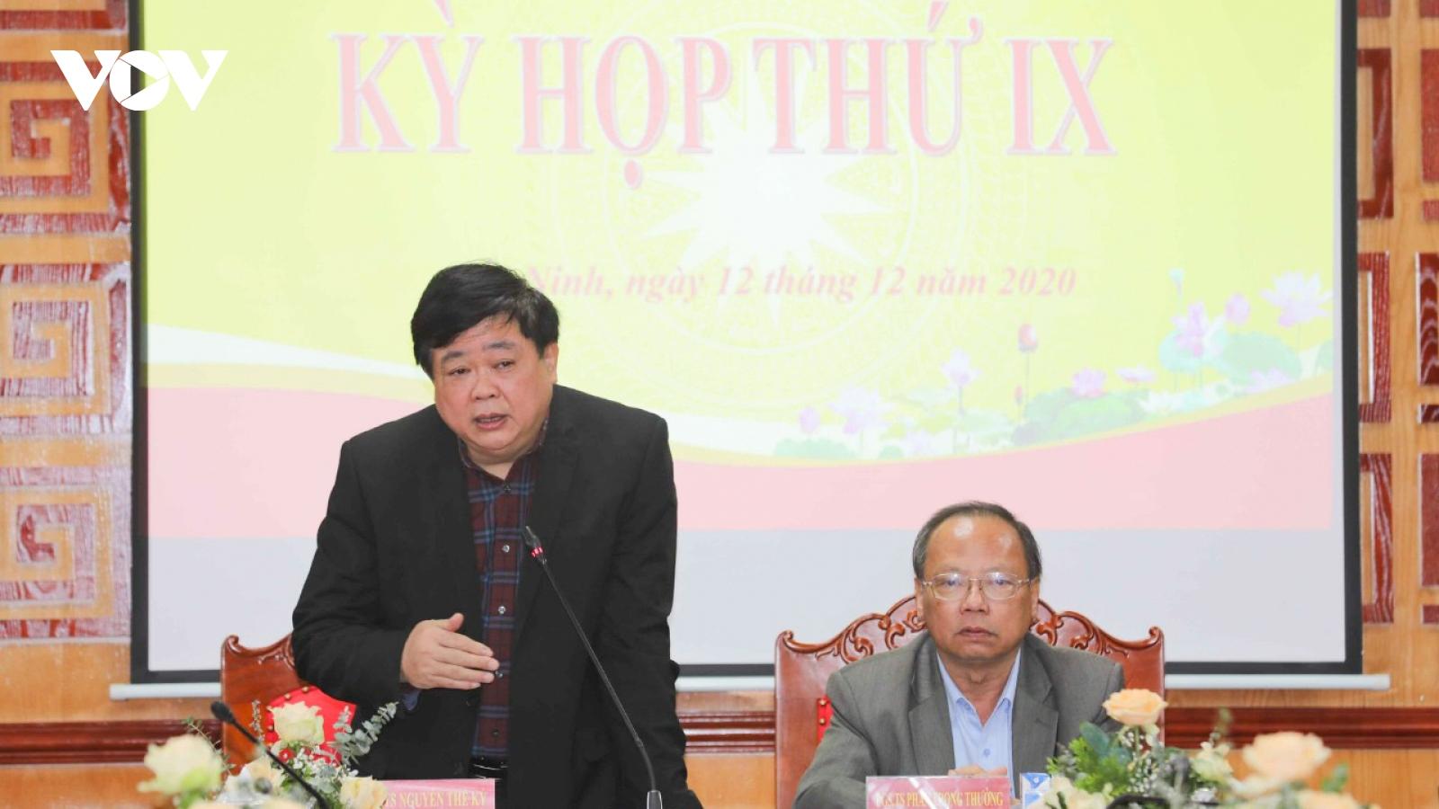 Kỳ họp thứ IX Hội đồng Lý luận, Phê bình VHNT Trung ương