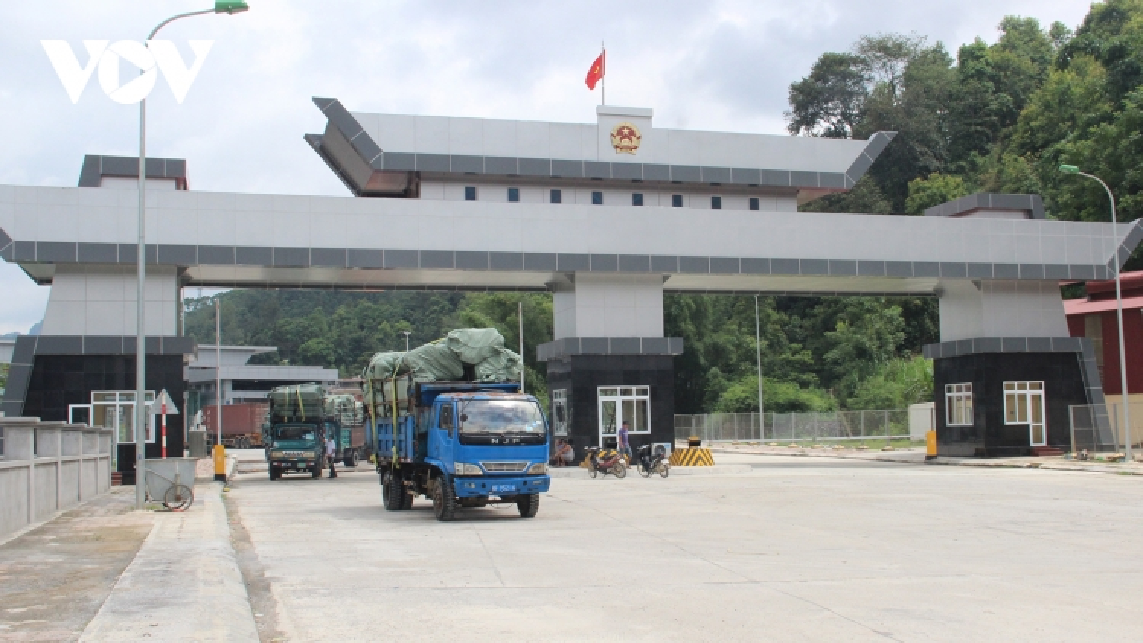 Đồng Đăng – Trà Lĩnh, con đường giao thương quốc tế