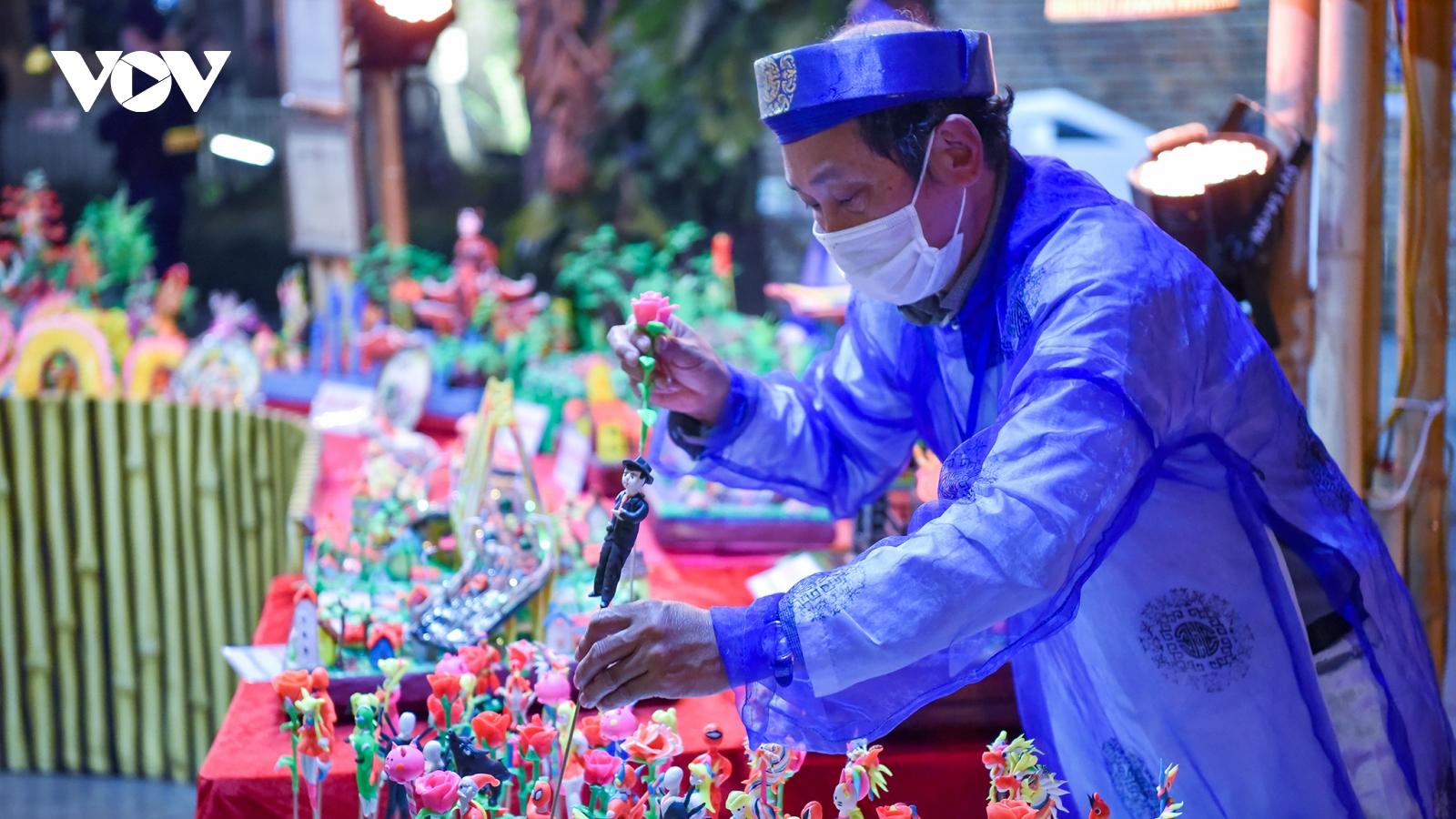 Nghề truyền thống Hà Nội: Chuyển mình để thích ứng