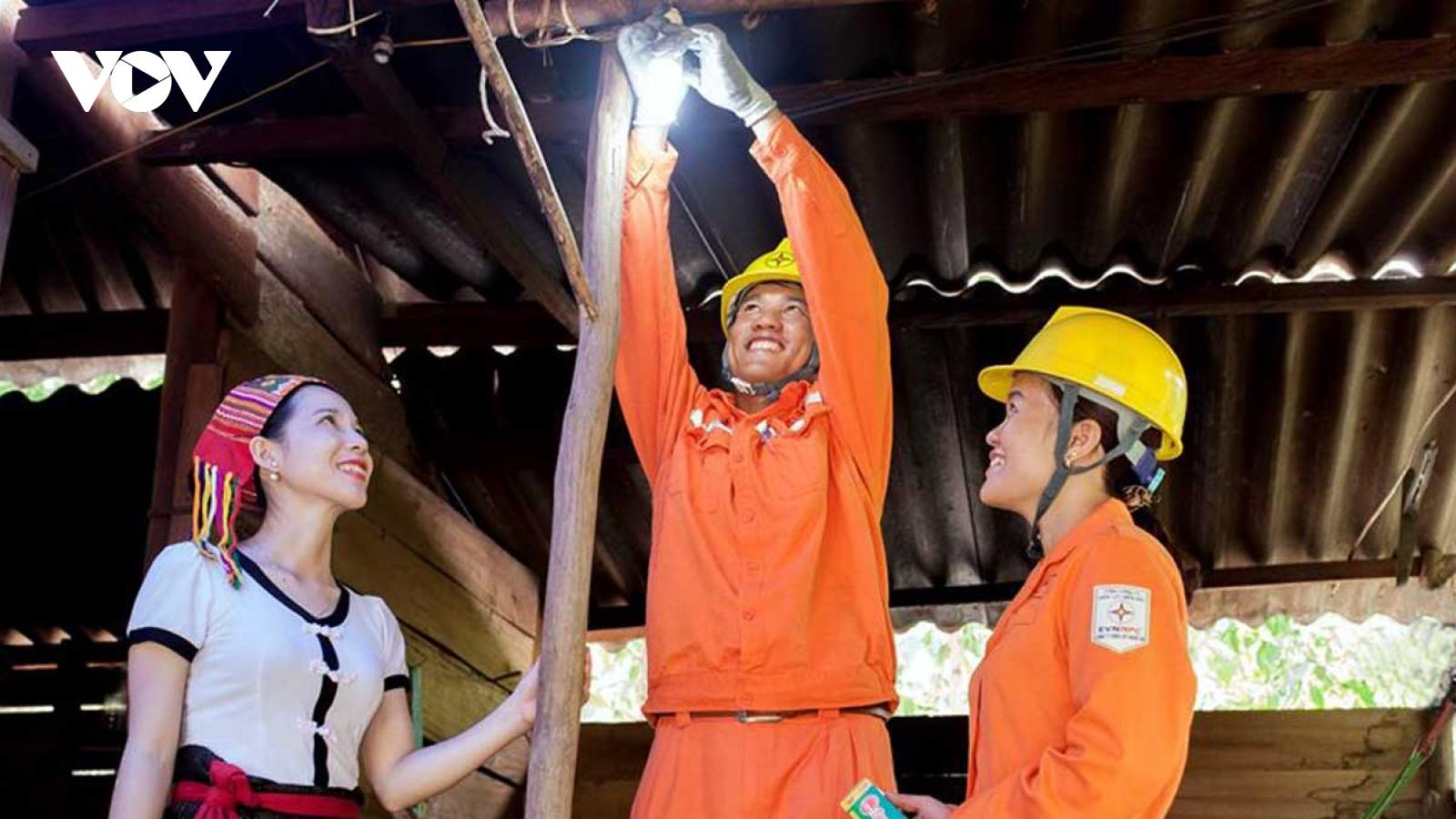 Đang trình Chính phủ cho phép đầu tư cấp điện đảo Côn Đảo bằng lưới điện quốc gia