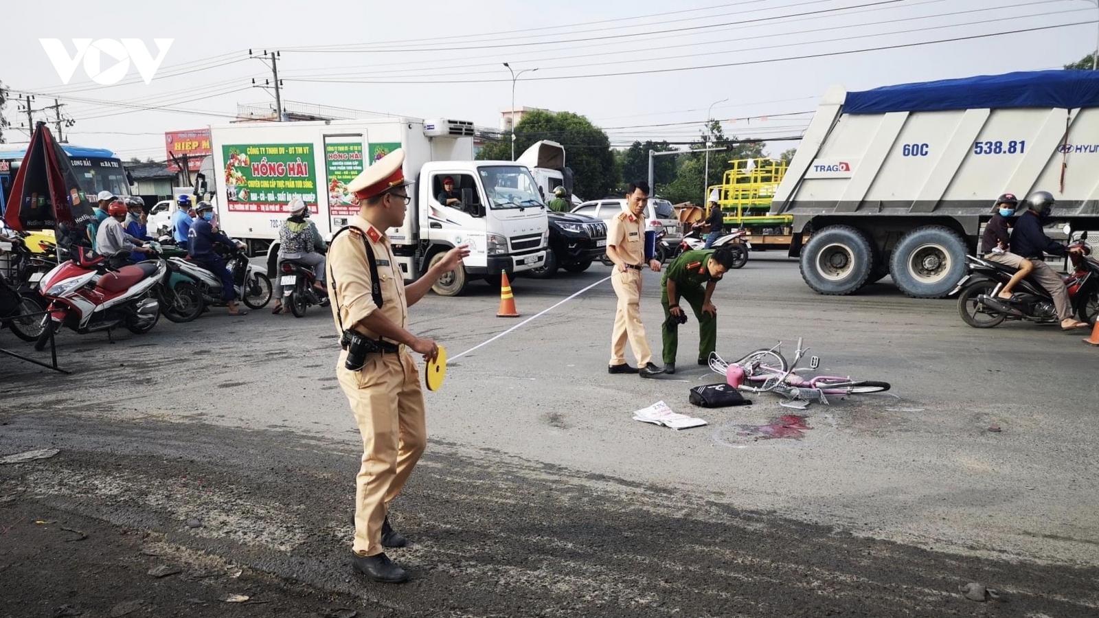 Tai nạn giao thôngở Quốc lộ 51 đoạn qua Bà Rịa Vũng Tàu tăng do đâu?