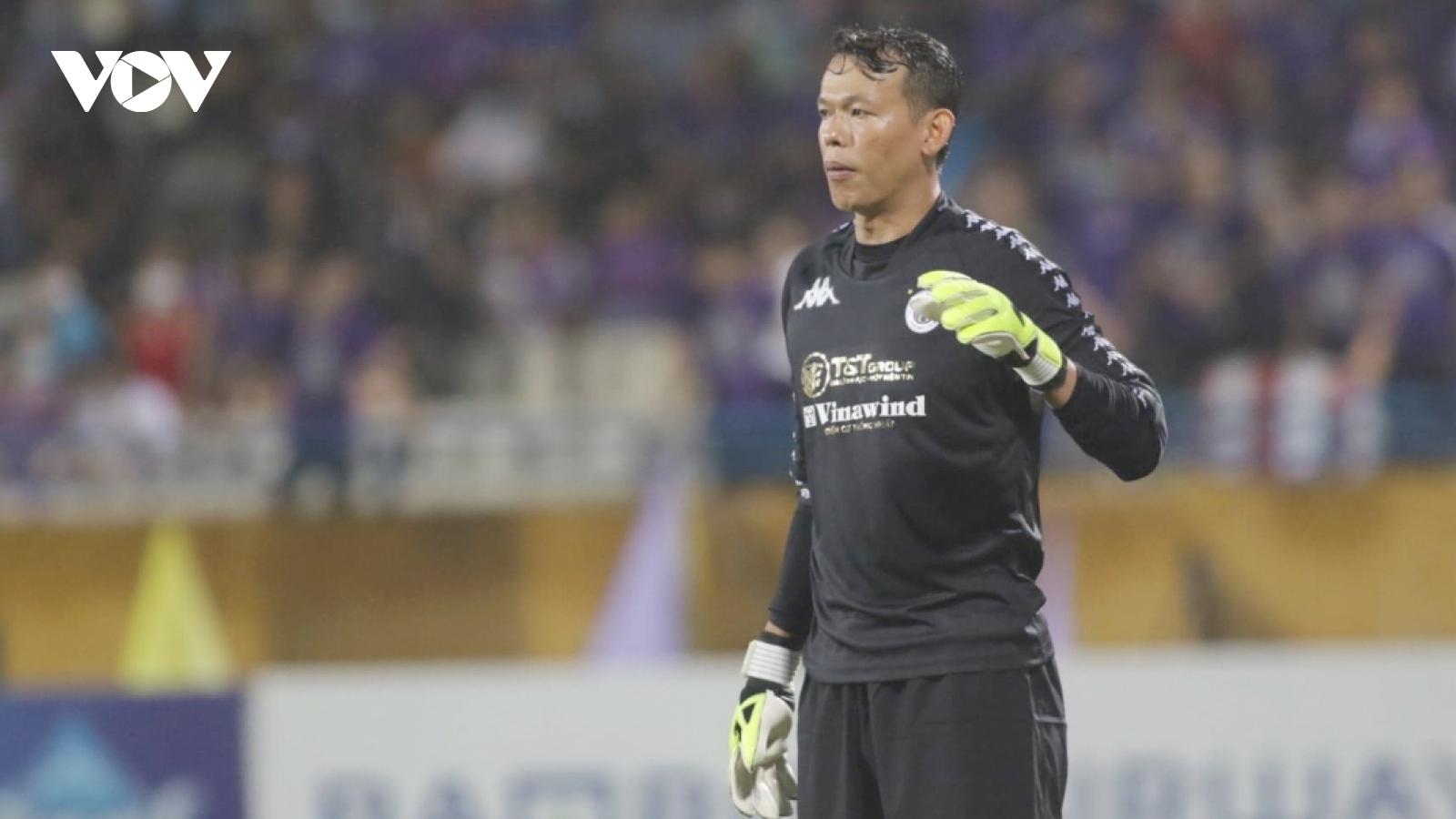 Đội hình những cầu thủ xuất sắc tại V-League 2020 ở ĐT Việt Nam