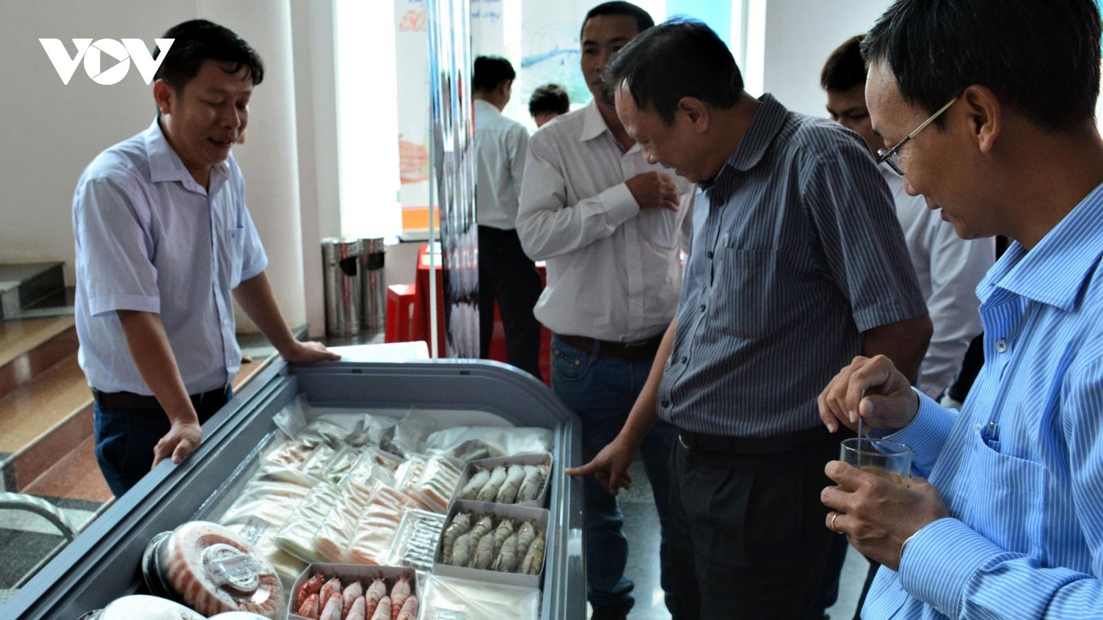 Xúc tiến thương mại có đóng góp lớn cho xuất khẩu tăng trưởng dương