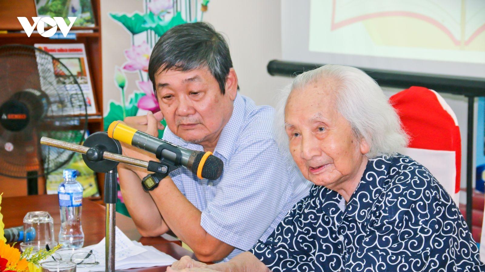 Tưởng nhớ người thầy đáng kính – Nhạc sư Nguyễn Vĩnh Bảo