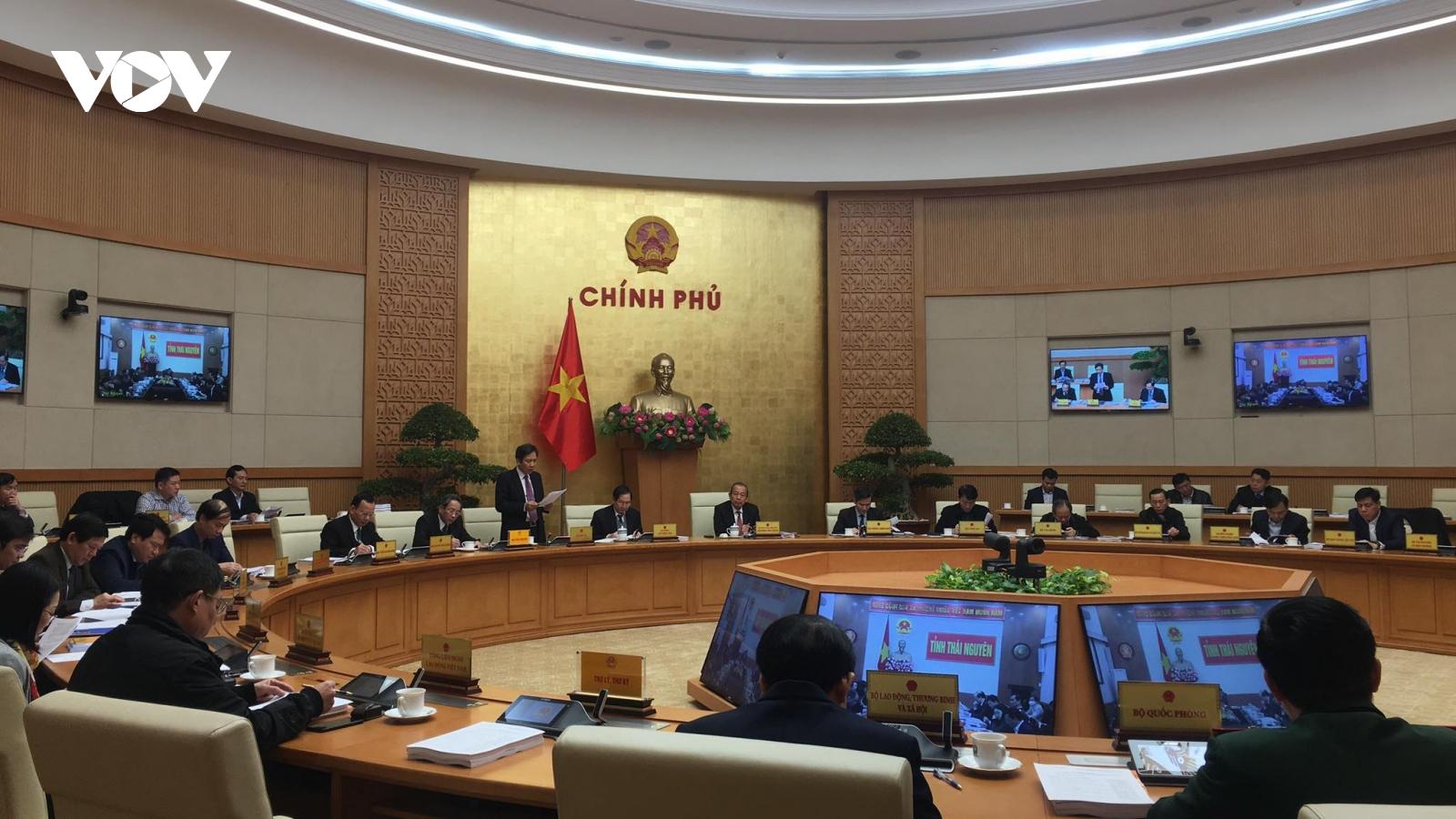 Chính phủ tổng kết chiến lược phát triển thanh niên giai đoạn 2011 - 2020