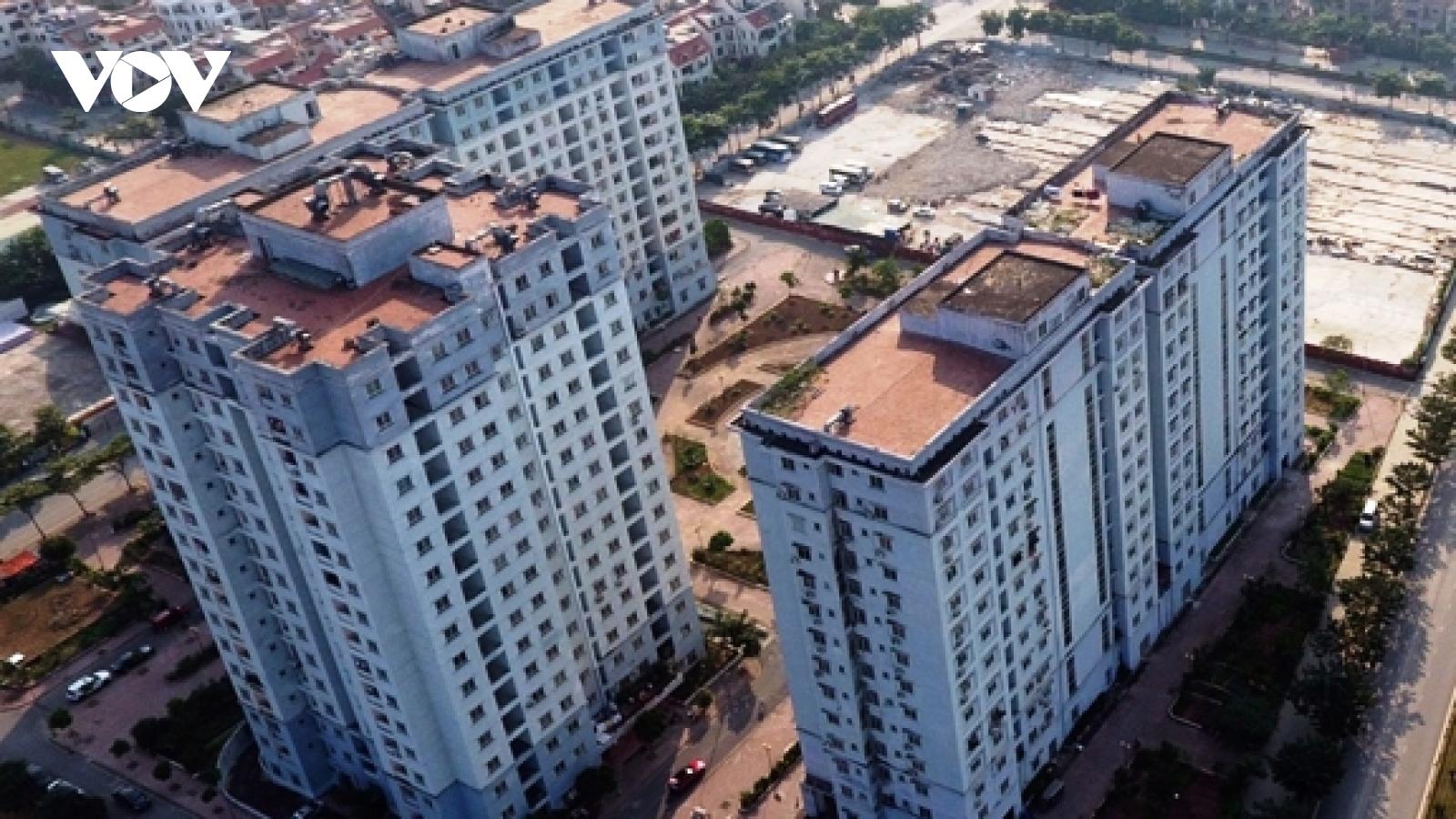 Năm 2021, có 'bong bóng' bất động sản?