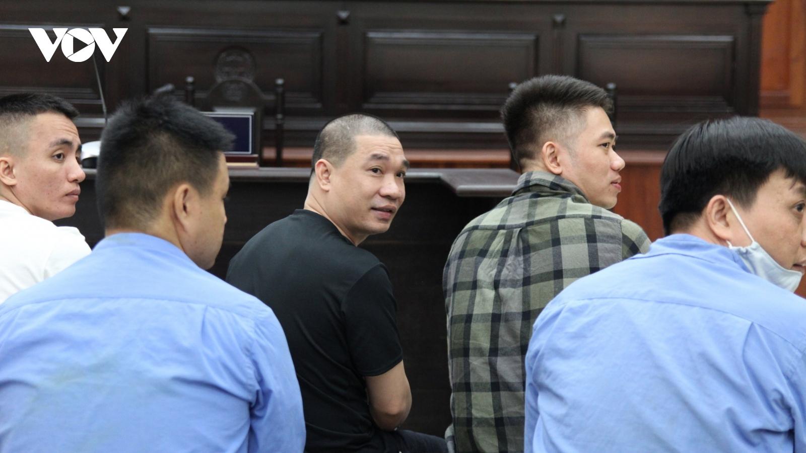 Tạm hoãn phiên xử phúc thẩm trùm ma túy Văn Kính Dương