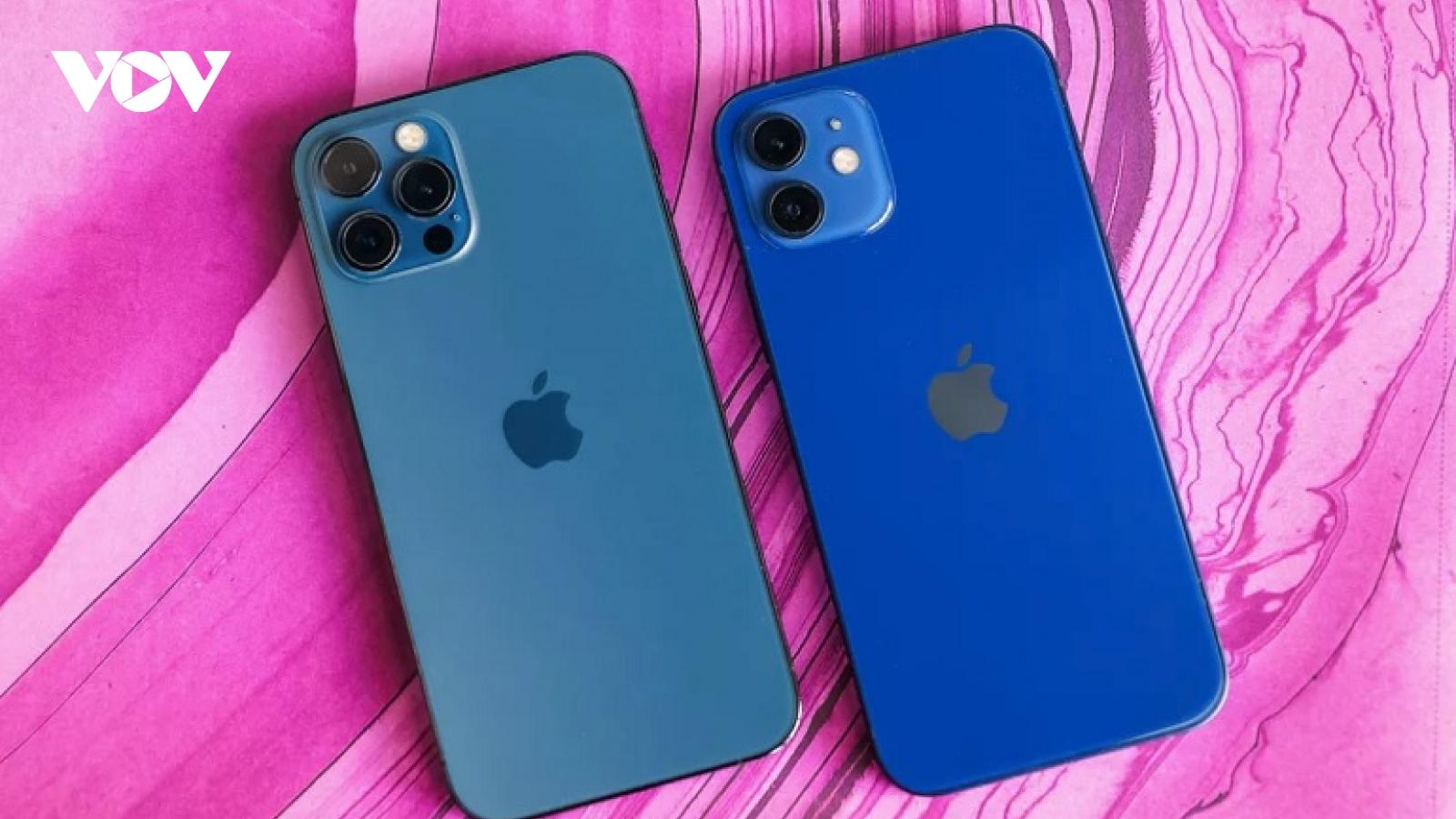 Những mẫu smartphone nên mua dịp cuối năm