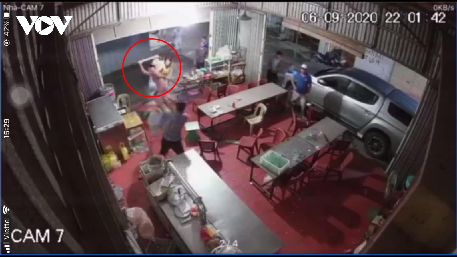 Xử lý nghiêm nhóm côn đồ vô cớ hành hung người dân ở Yên Nghĩa, Hà Đông