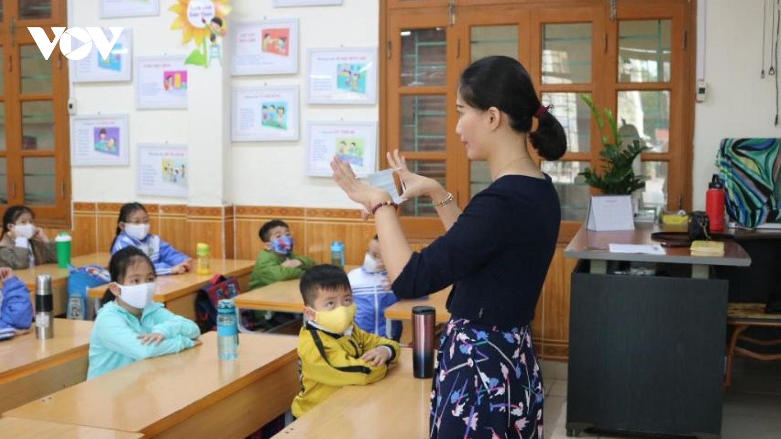 Học sinh Hải Phòng nghỉ học từ ngày 29/1 để phòng chống dịch bệnh