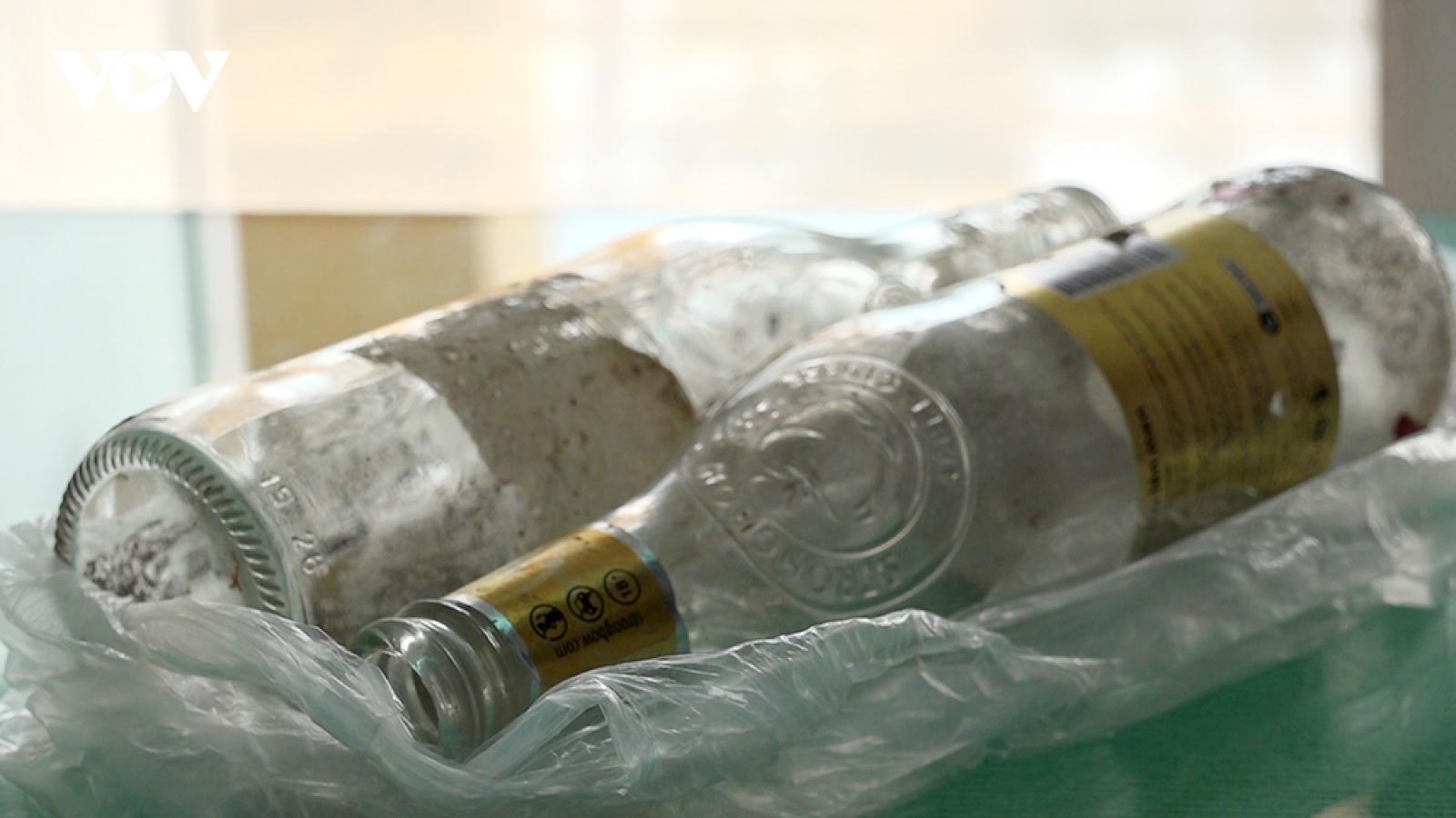 Bắt đối tượng say xỉn chống người thi hành công vụ