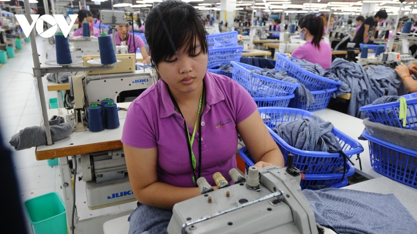 Phấn đấu tăng năng suất lao động bình quân trên 7,5%/năm
