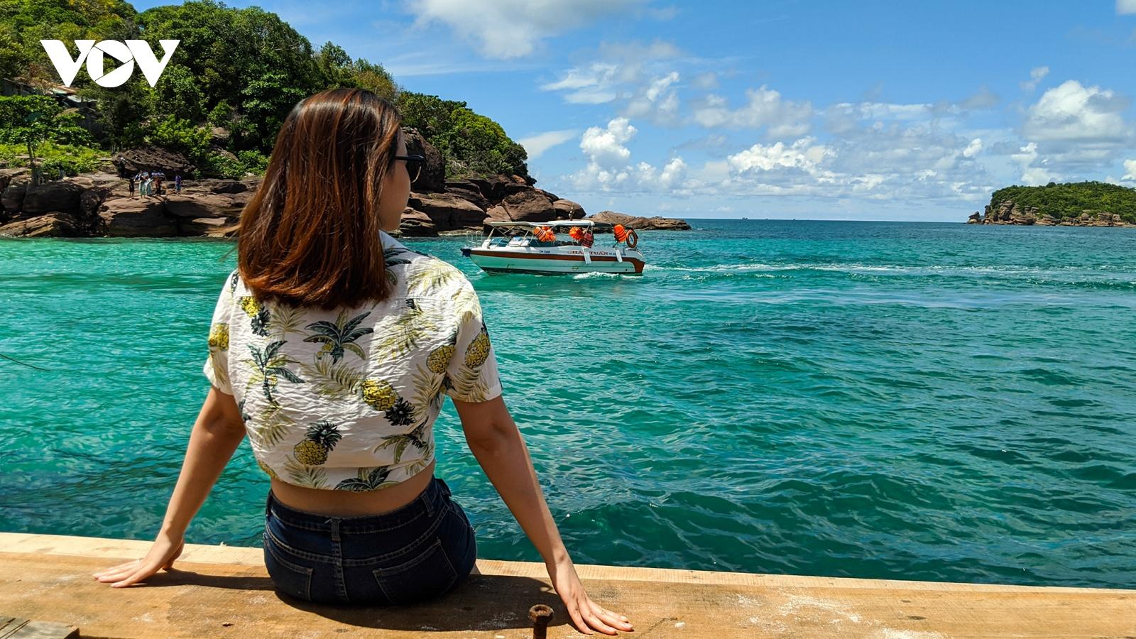 Phú Quốc – trải nghiệm hoàn hảo cho chuyến du xuân