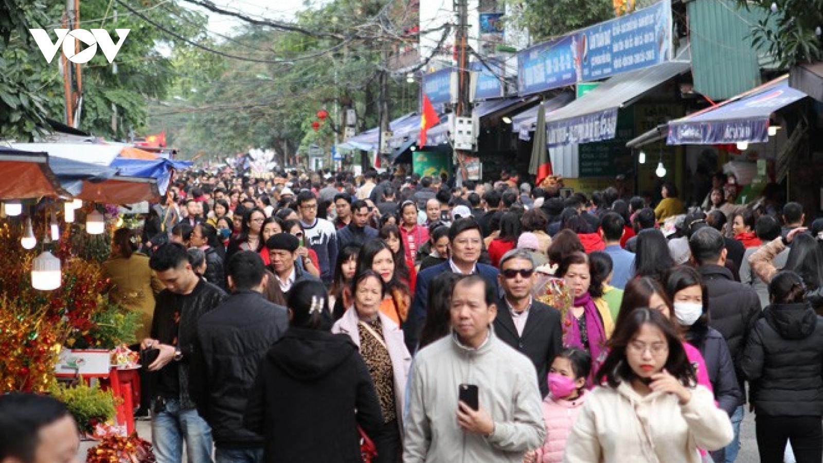 Tạm dừng tất cả các hoạt động tôn giáo, tín ngưỡng tại Chí Linh và Đông Triều