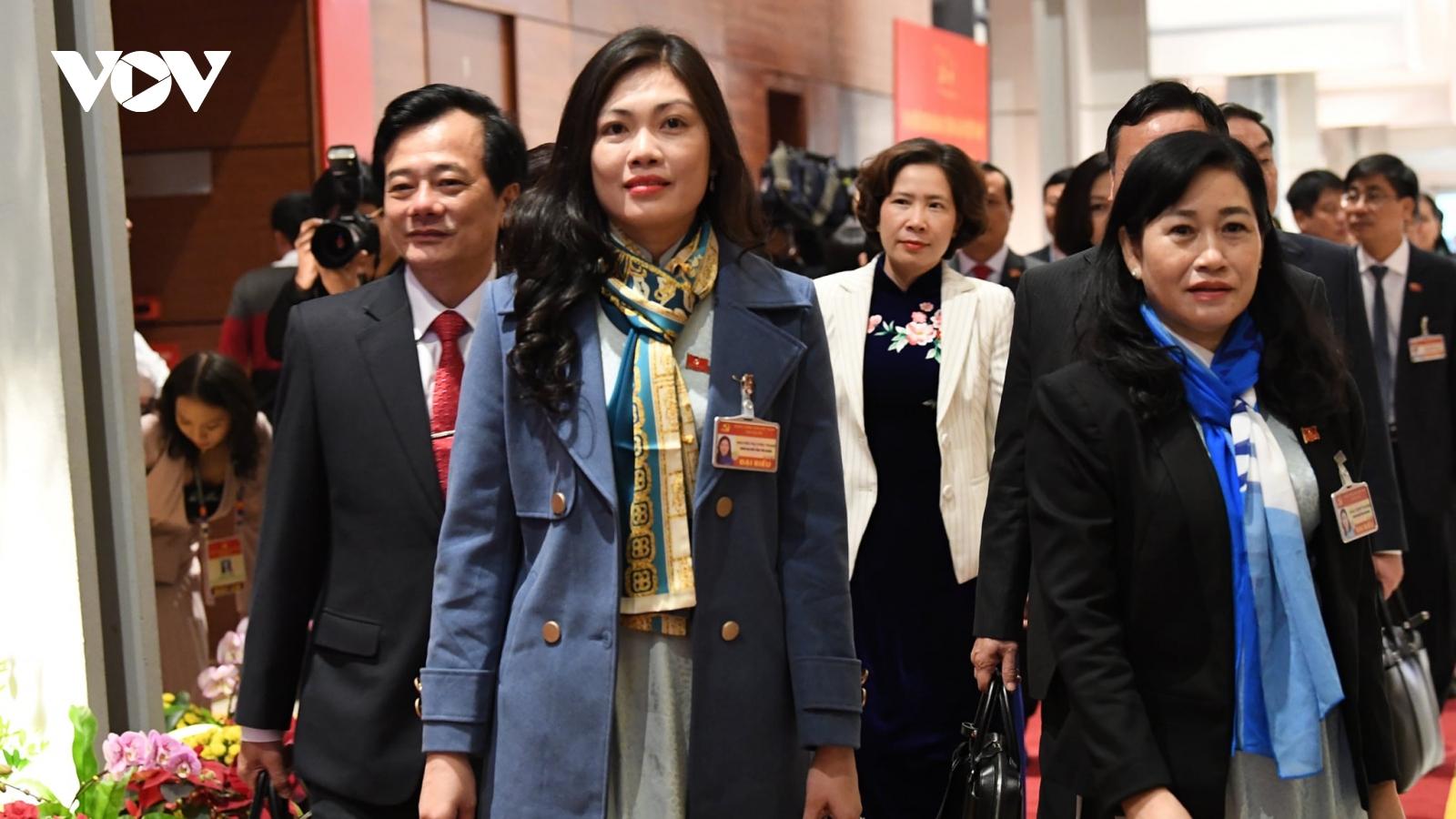 Hôm nay, Đại hội đại biểu toàn quốc lần thứ XIII của Đảng họp phiên trù bị